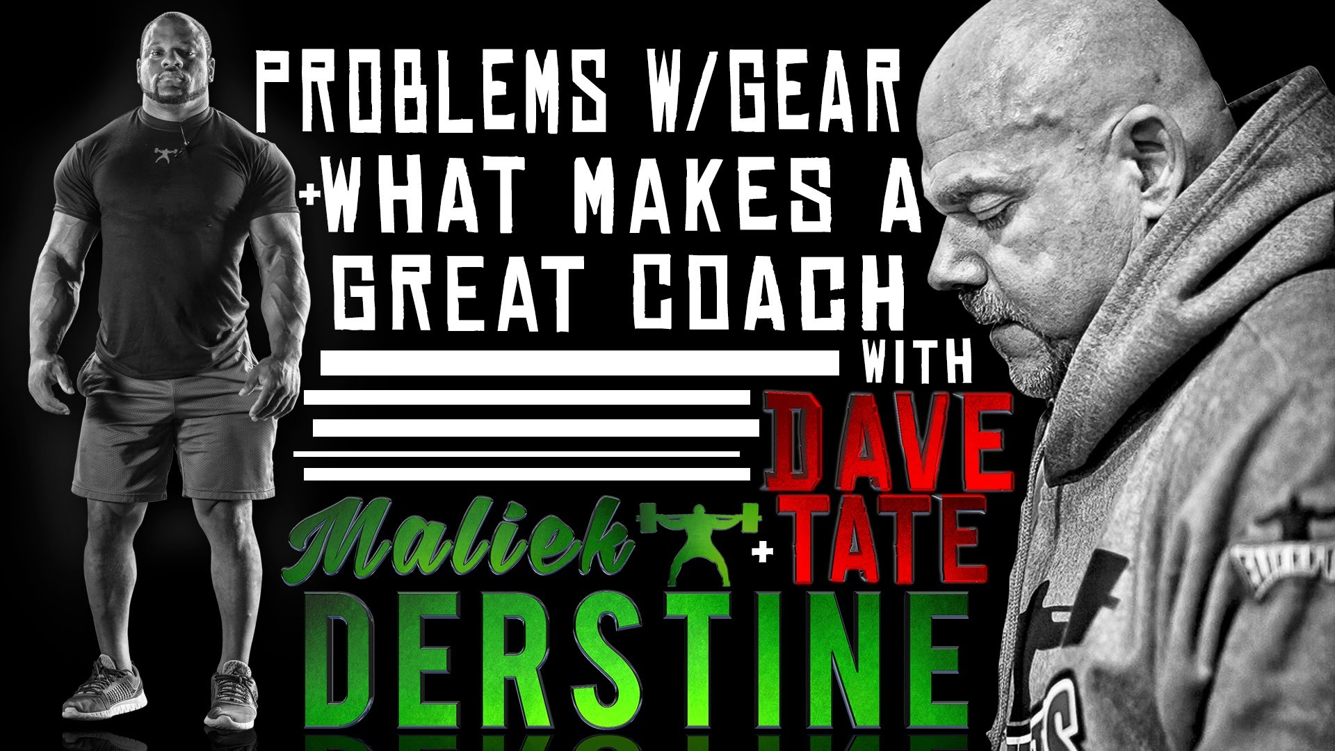 Problems with Gear and What Makes A Great Powerlifting Coach – elitefts.com