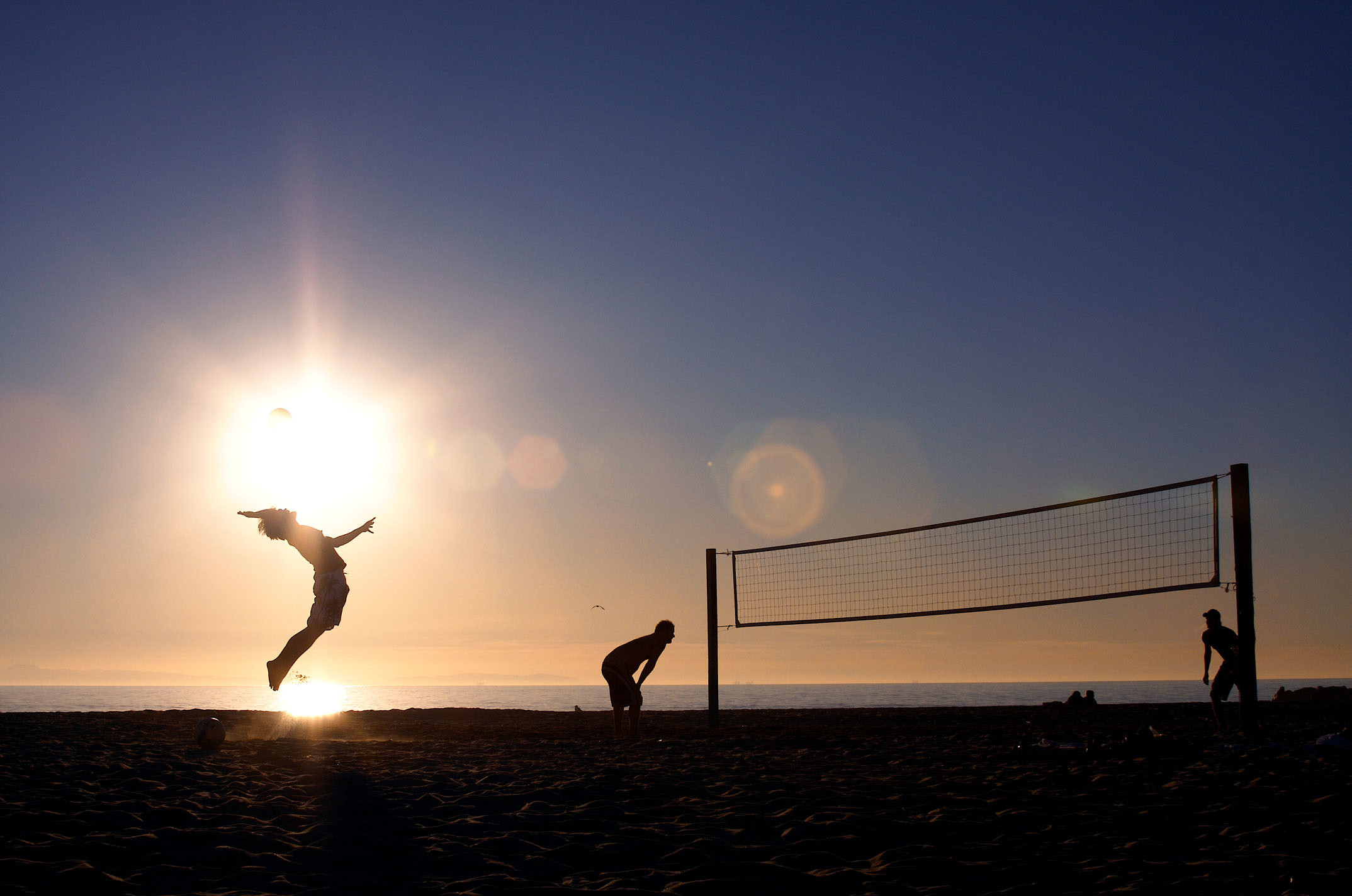 Beach Volleyball HD Wallpapers – THIS Wallpaper | Adorable Wallpapers |  Pinterest | Beach volleyball, Volleyball and Wallpaper
