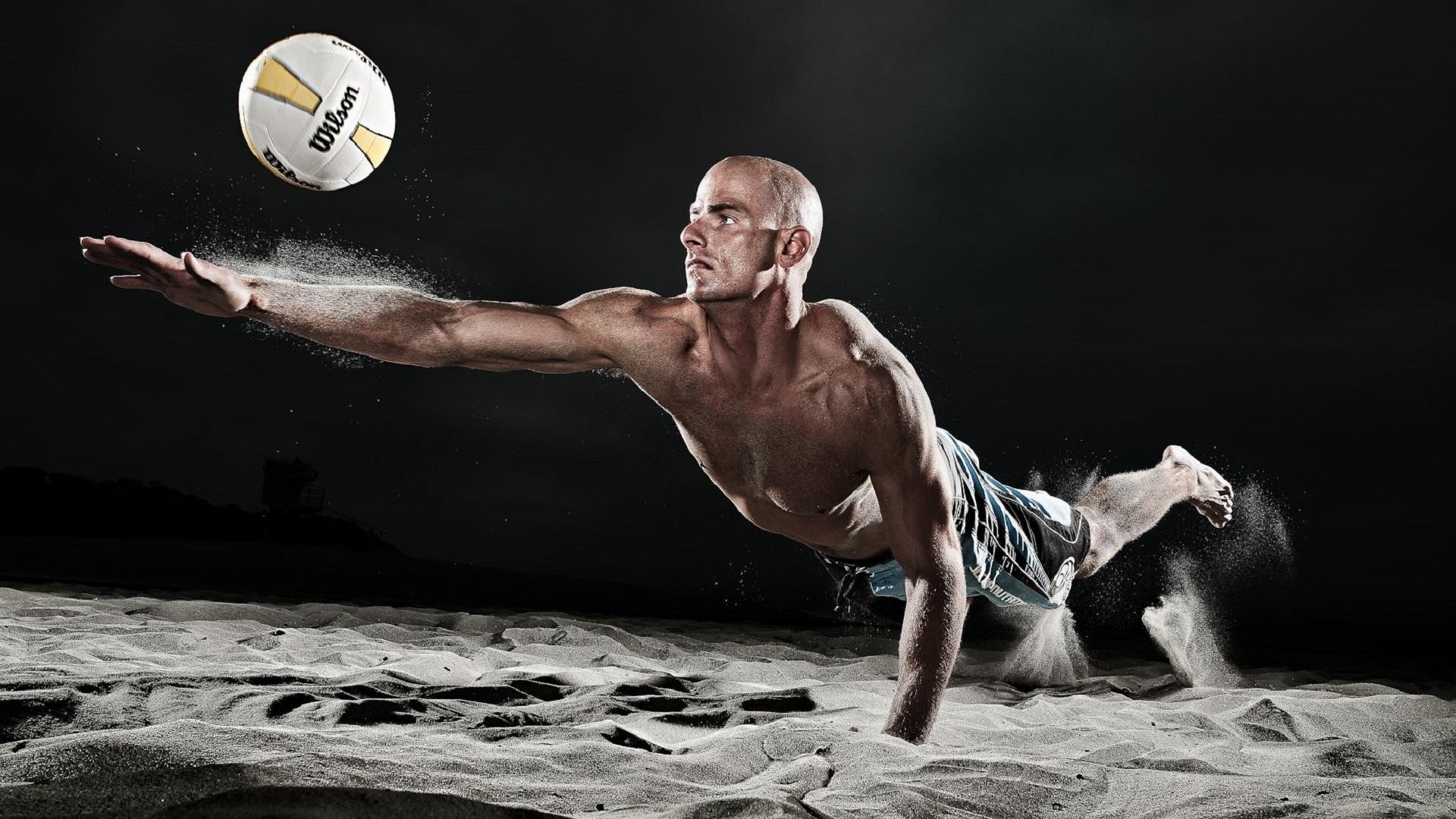 Free-Desktop-Volleyball-Wallpapers