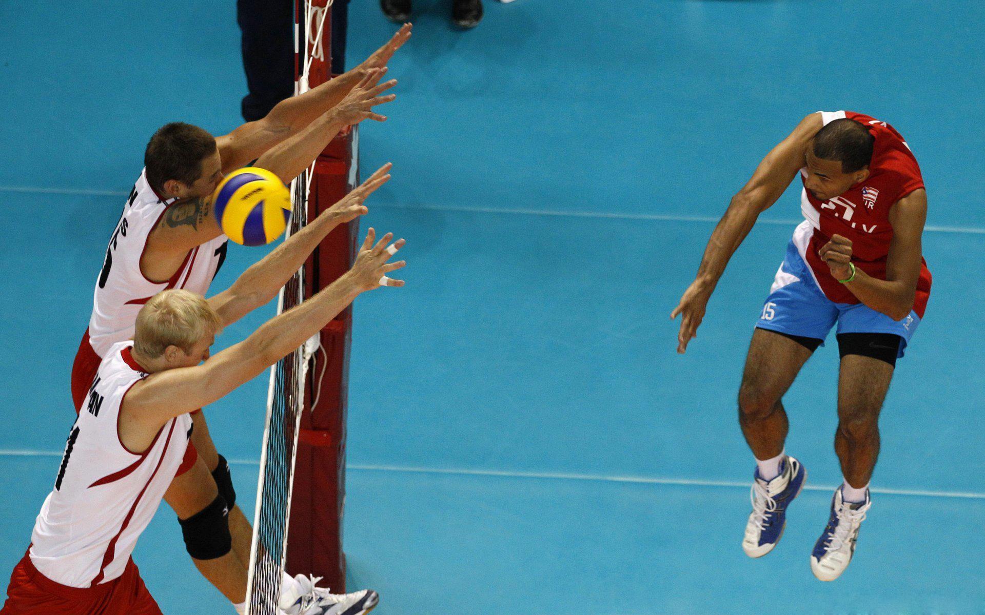 Usa-block-twitter-wallpapers-volleyball-sport-wallpaper