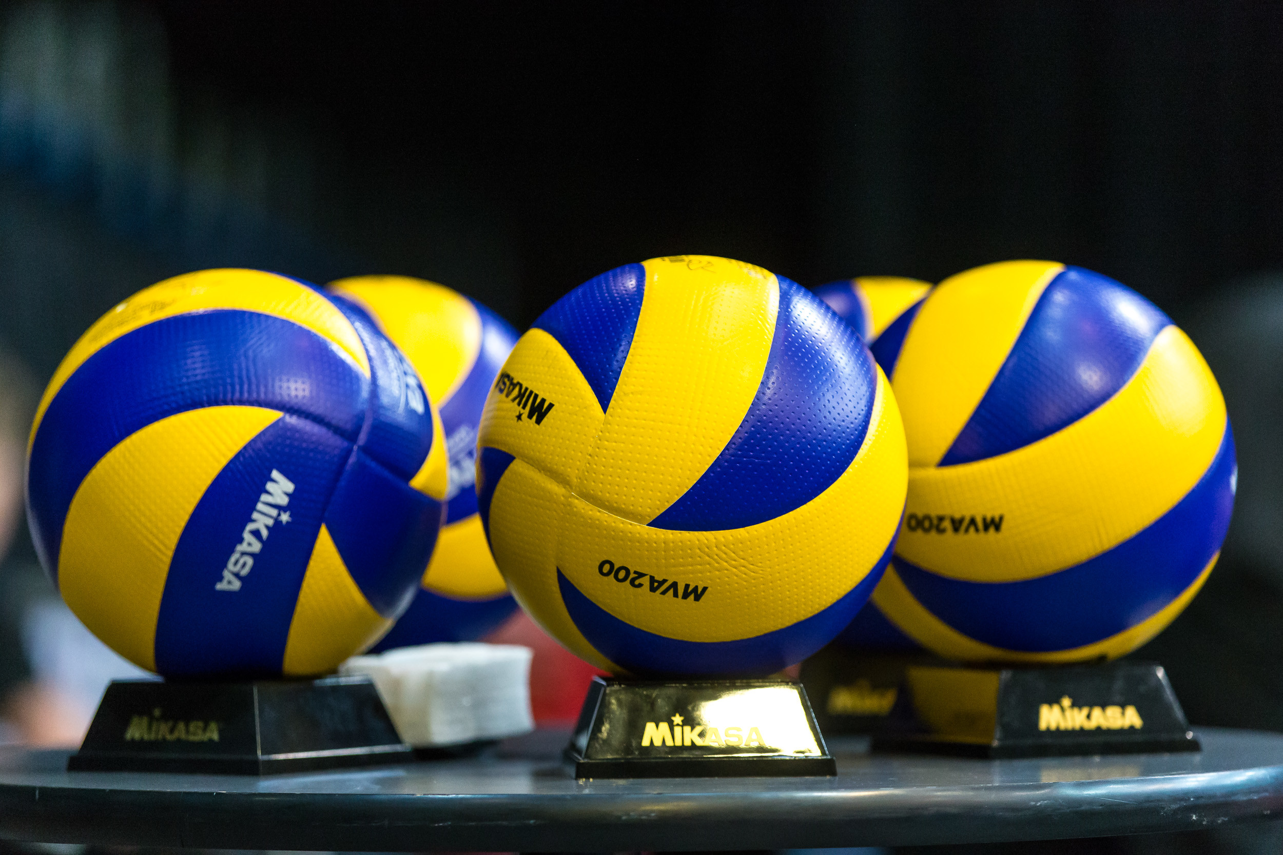 FIVB Volleyball World Grand Prix Group 2 Finals – As It Happened