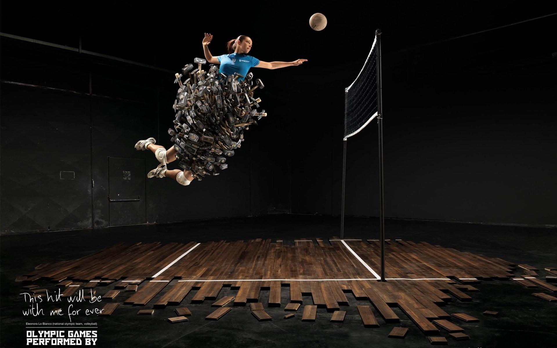 Volleyball 398572