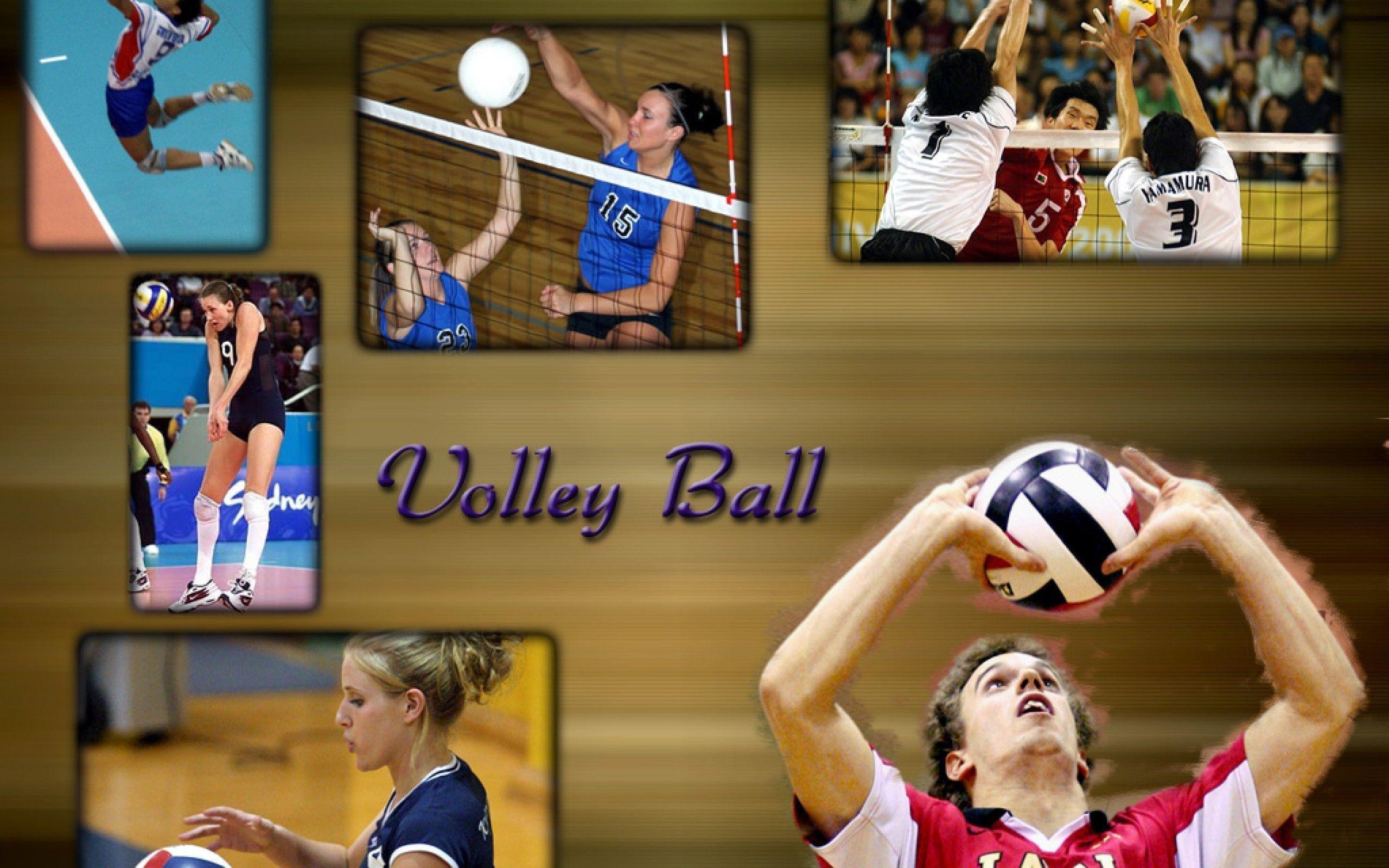 Volleyball 20868 – Volleyball Wallpaper
