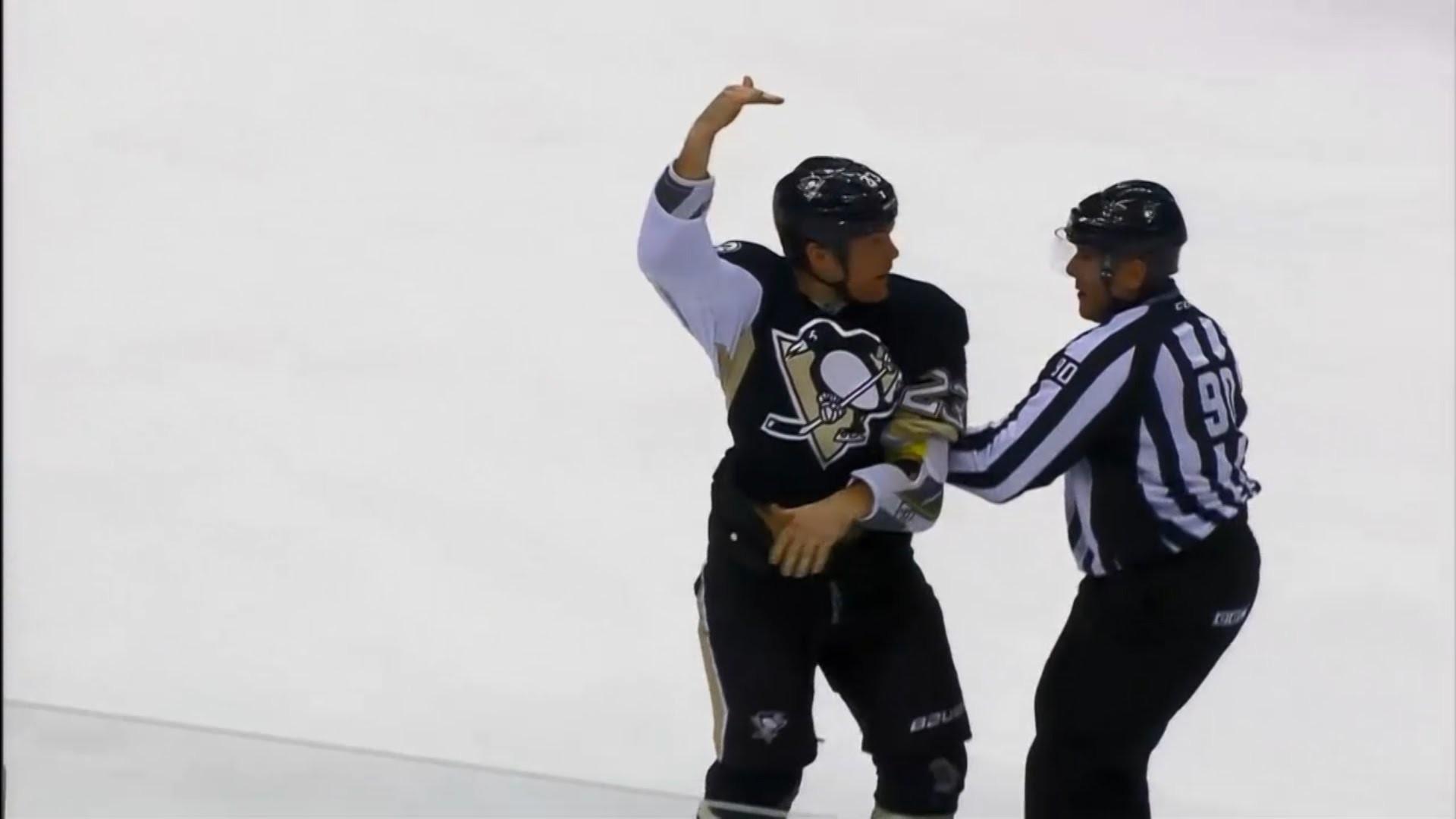 Pittsburgh Penguins vs. Florida Panthers Highlights 12/20/14