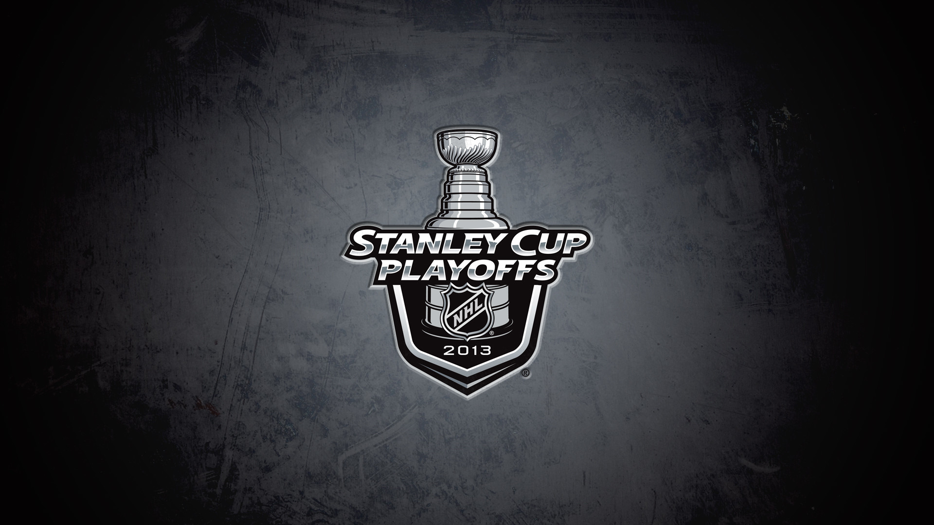 simple wallpaper for the 2013 Stanley Cup Playoffs (1920×1080) ( i .