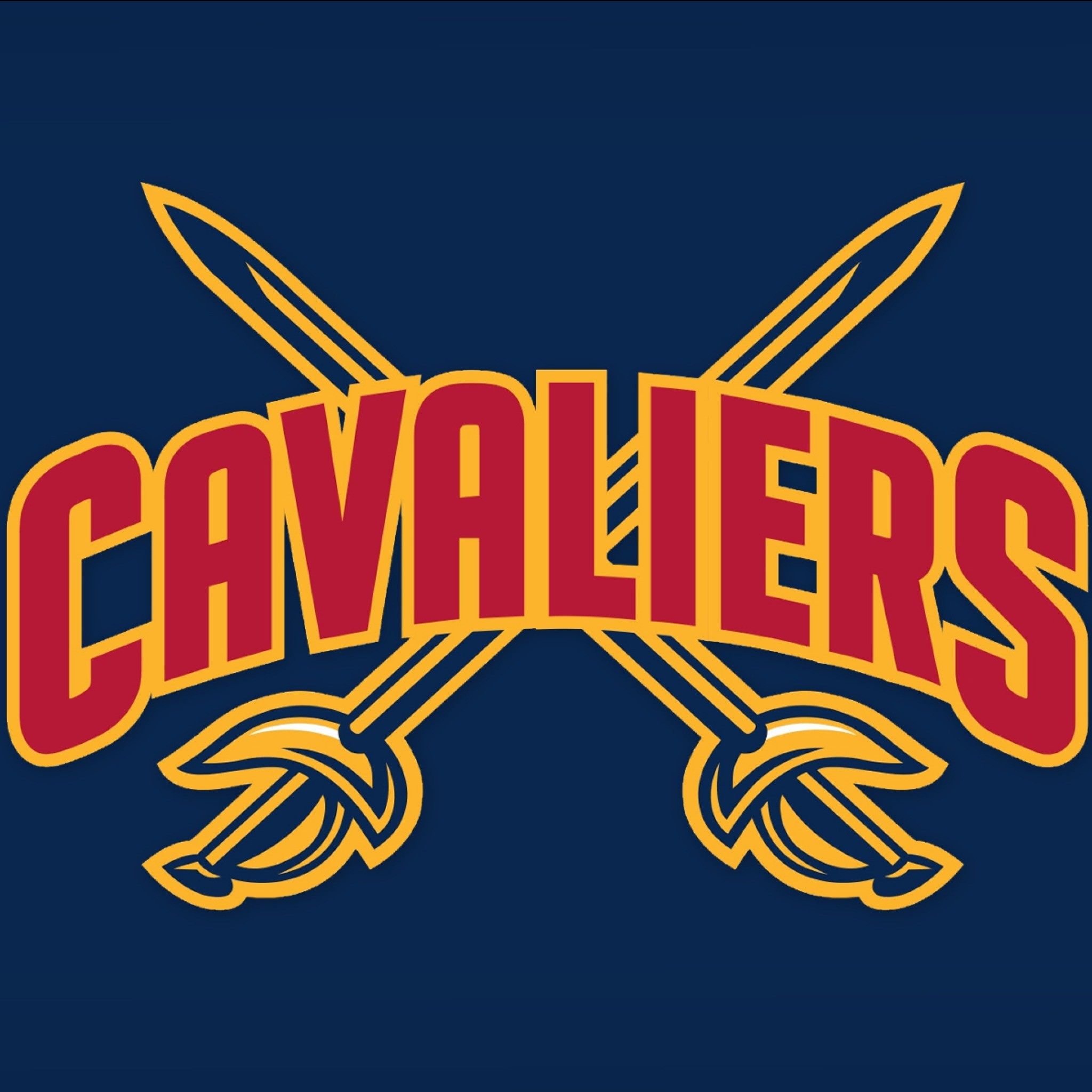 Cleaveland Cavaliers Logo – Tap to see more of the Cleveland Cavaliers  wallpaper! – @