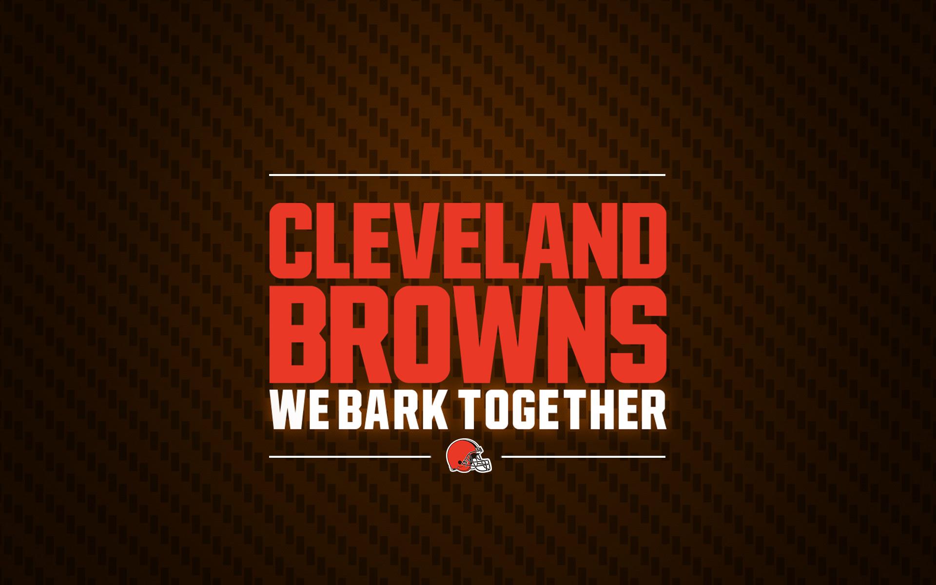 VPK.42 Cleveland Browns Screensavers, Eufemia Vandehey