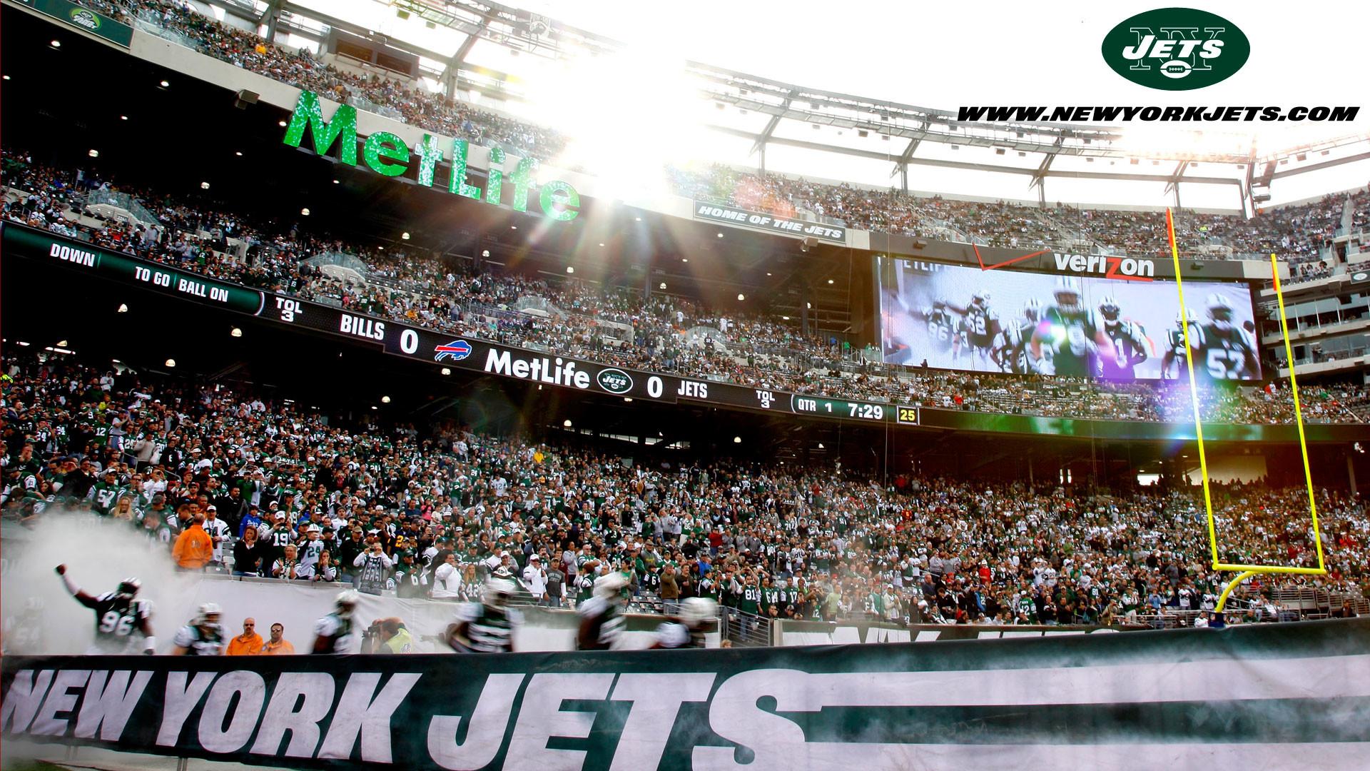 New York Jets Stadium Wallpaper Desktop Hd Backgrounds Hd Screensavers .