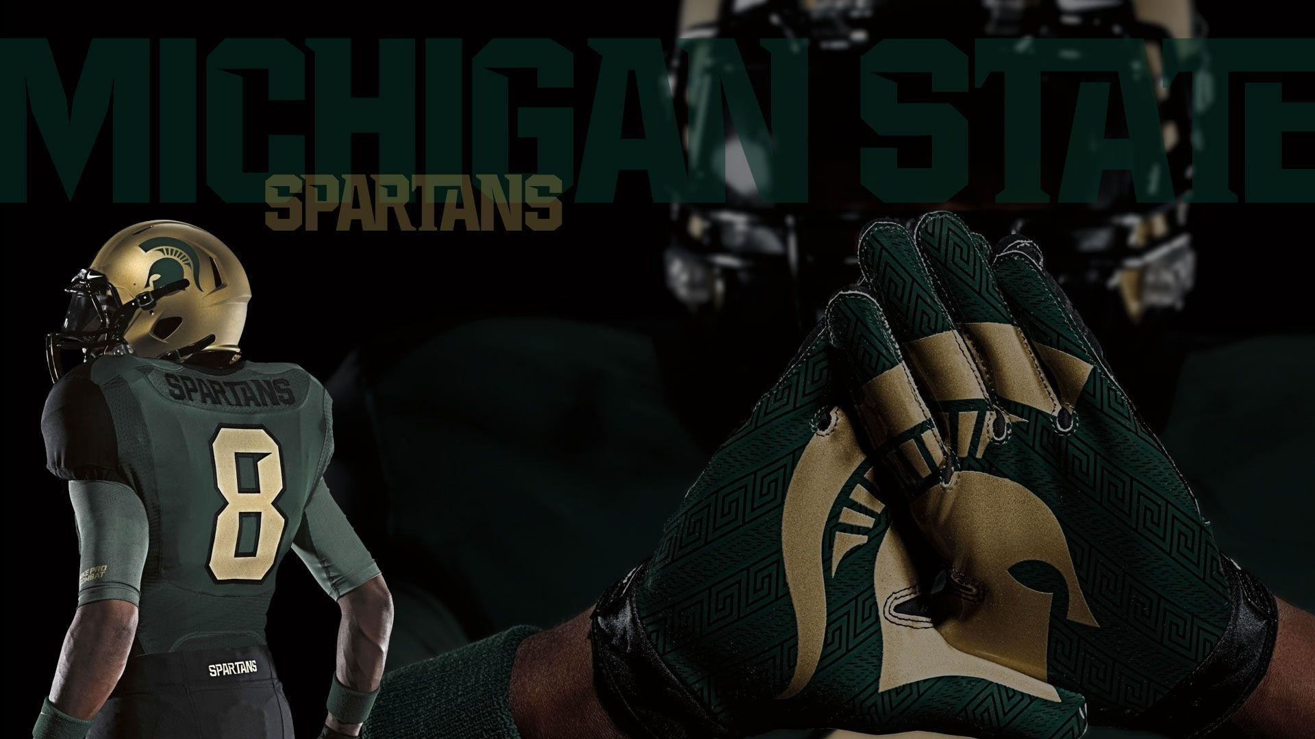 Michigan State Spartans Wallpaper Images & Pictures – Becuo