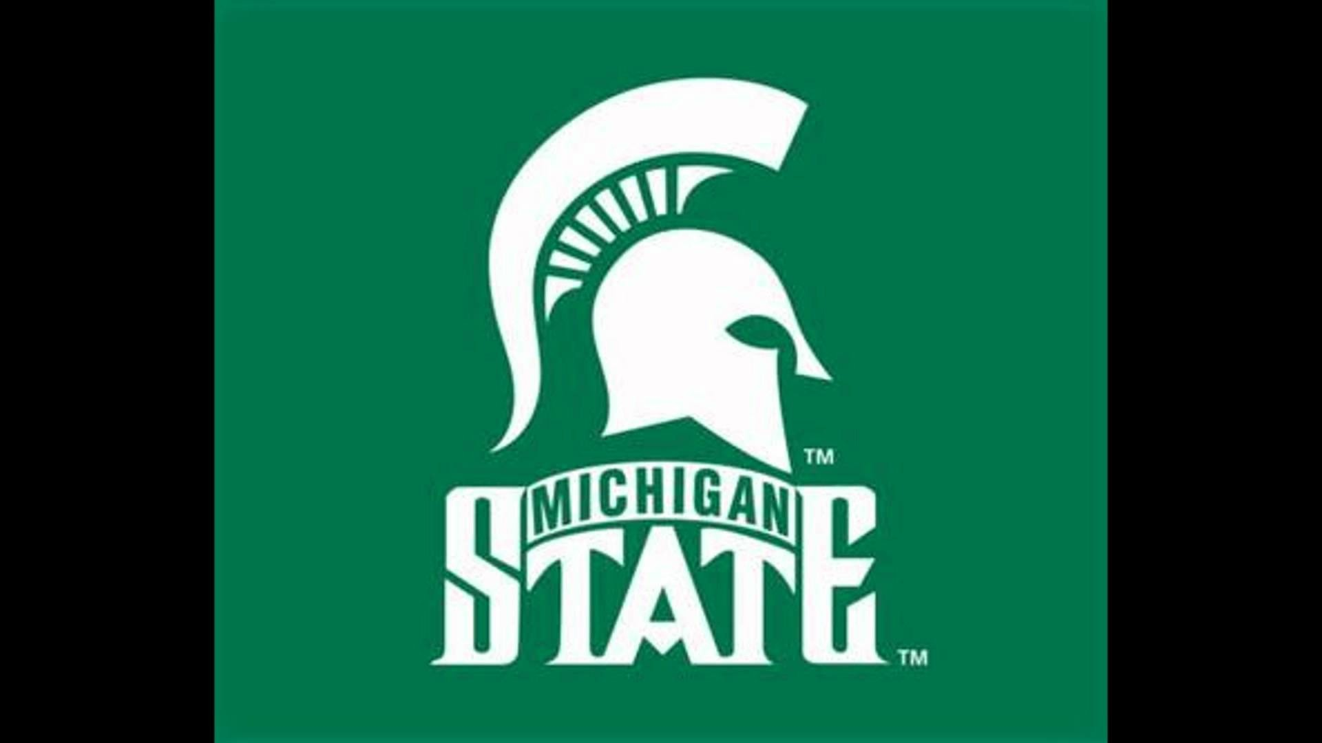 Go Back > Images For > Michigan State Sparty Wallpaper