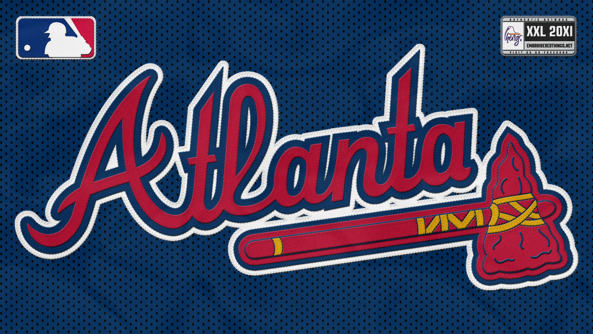 Atlanta Braves Team Wallpaper Images | Crazy Gallery