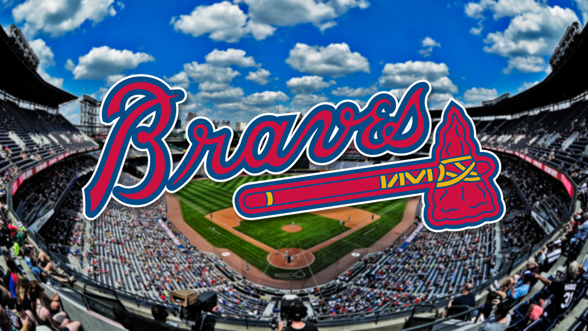 1 Braves