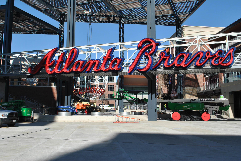WXIA. Atlanta Braves …