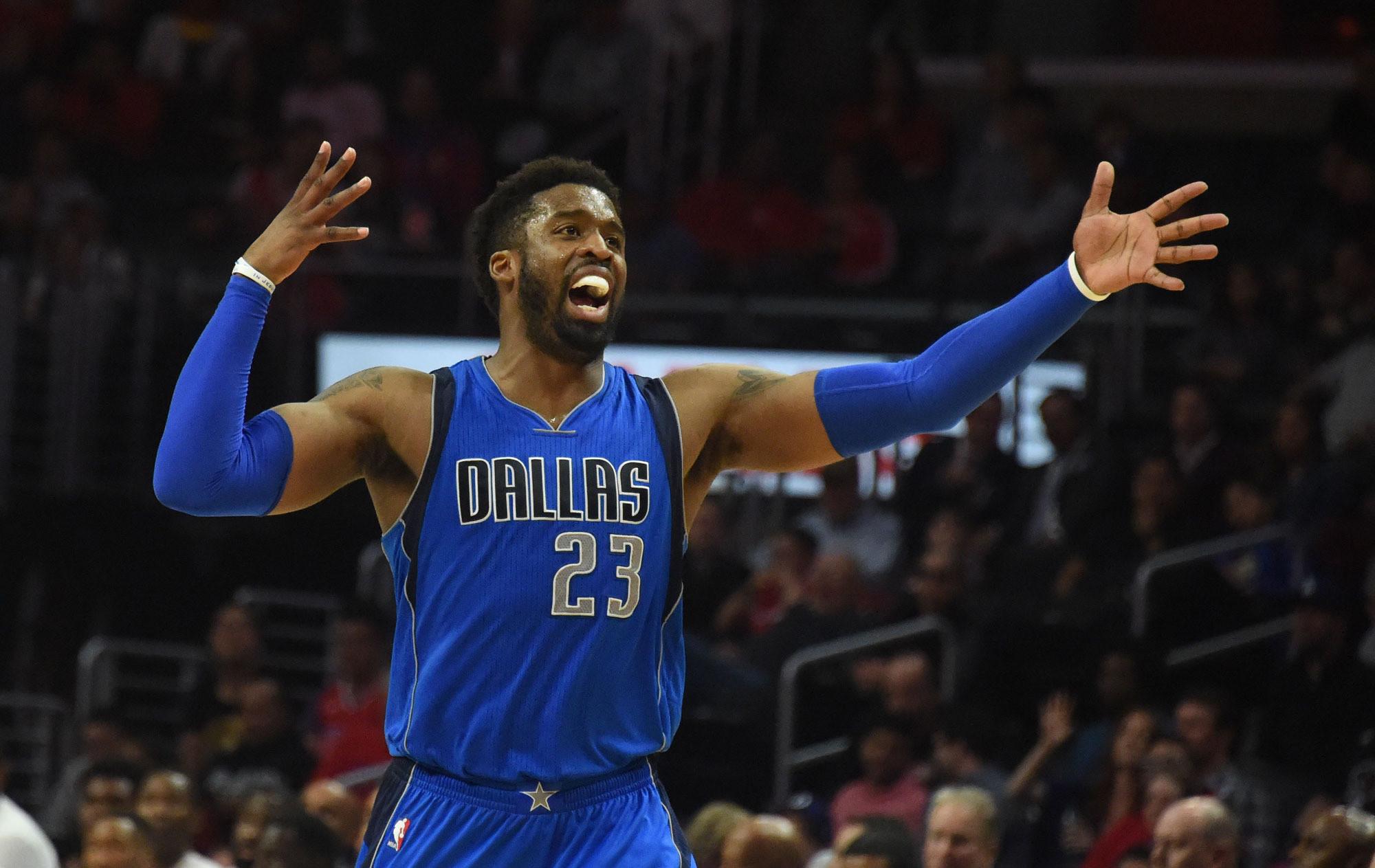 A way-too-early look at the massive 2018 NBA free agent class |  Yardbarker.com