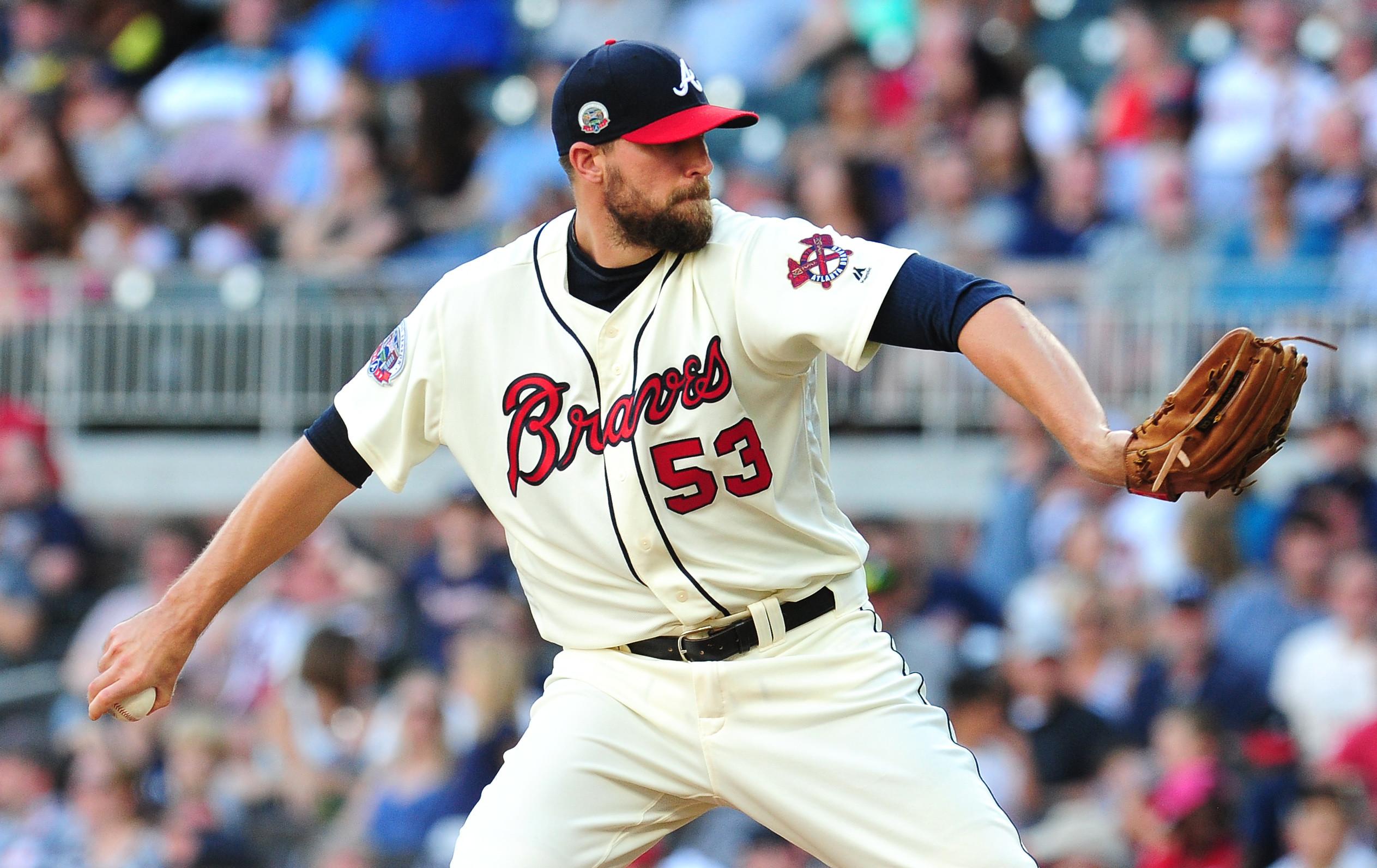 The Braves bullpen needs major improvement in 2018
