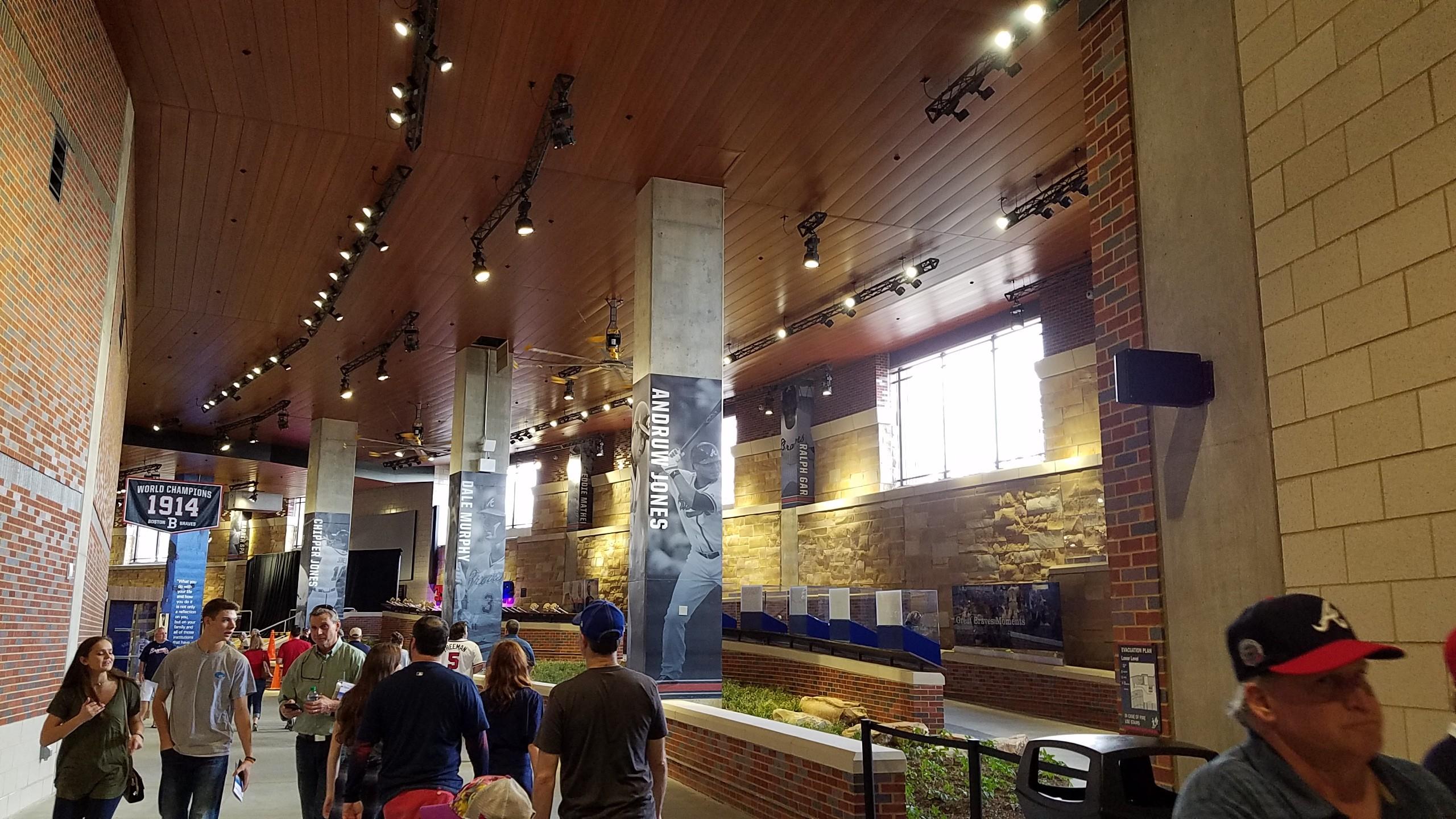 Braves Hall of Fame