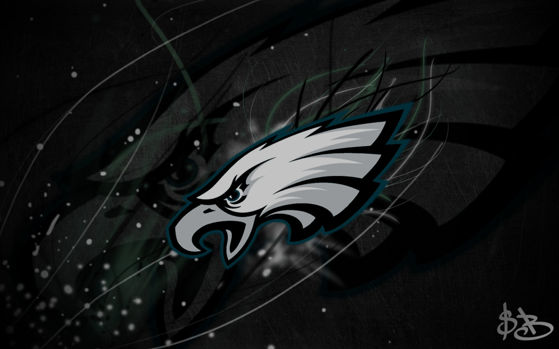66 Philadelphia Eagles Desktop Wallpaper Hd