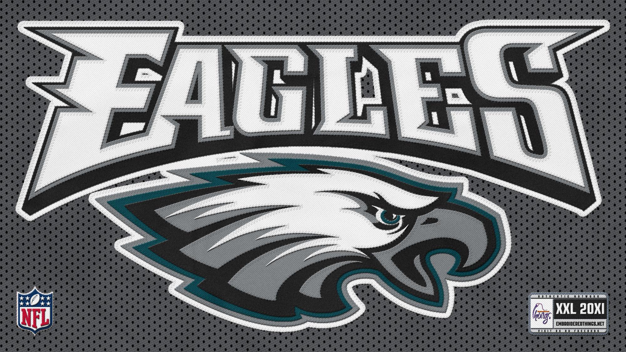 Philadelphia Eagles Logo HD Desktop Wallpaper   HD Desktop Wallpaper