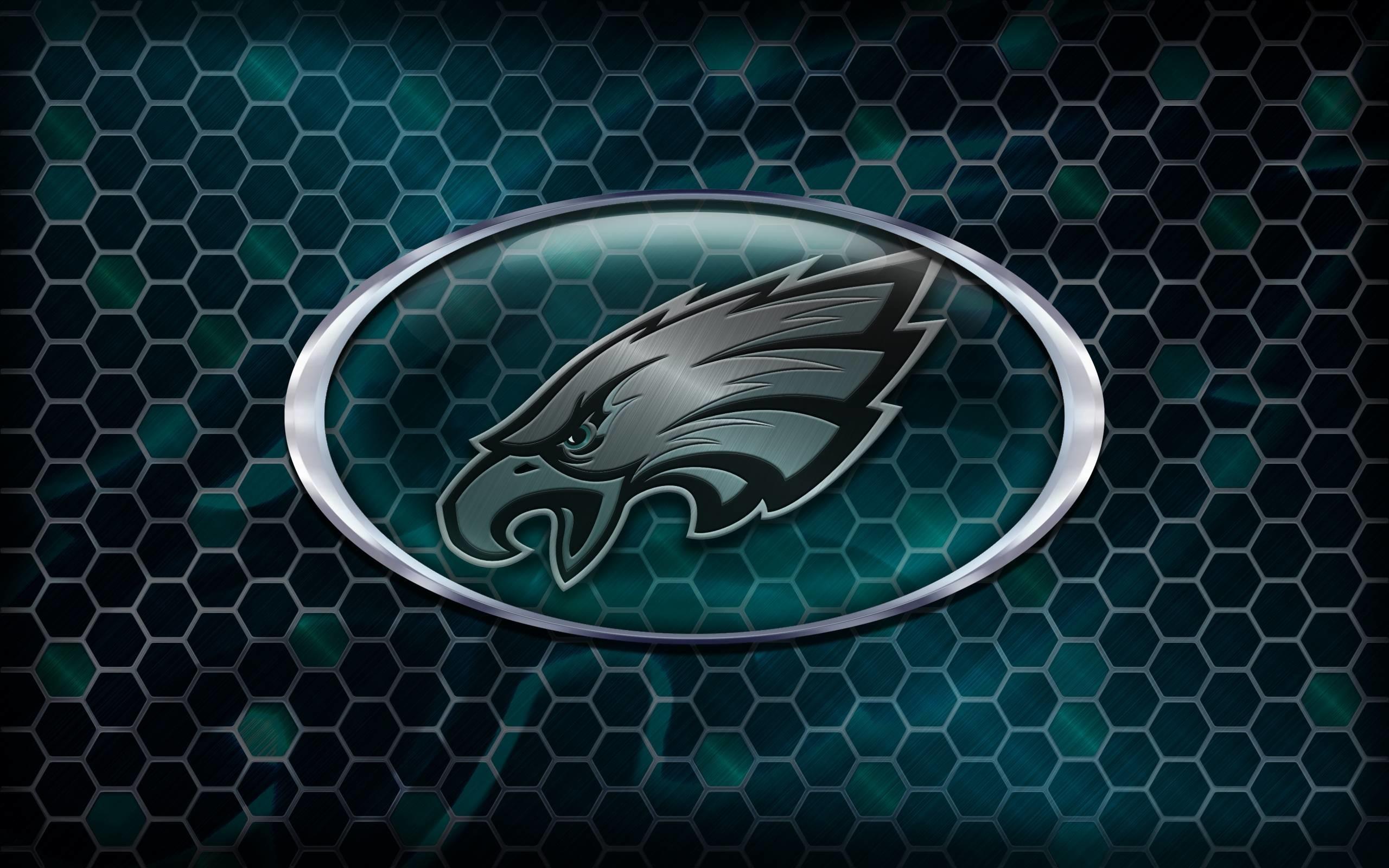 Philadelphia Eagles Logo By Graffitimaster Funny Wallpaper Wallpaper
