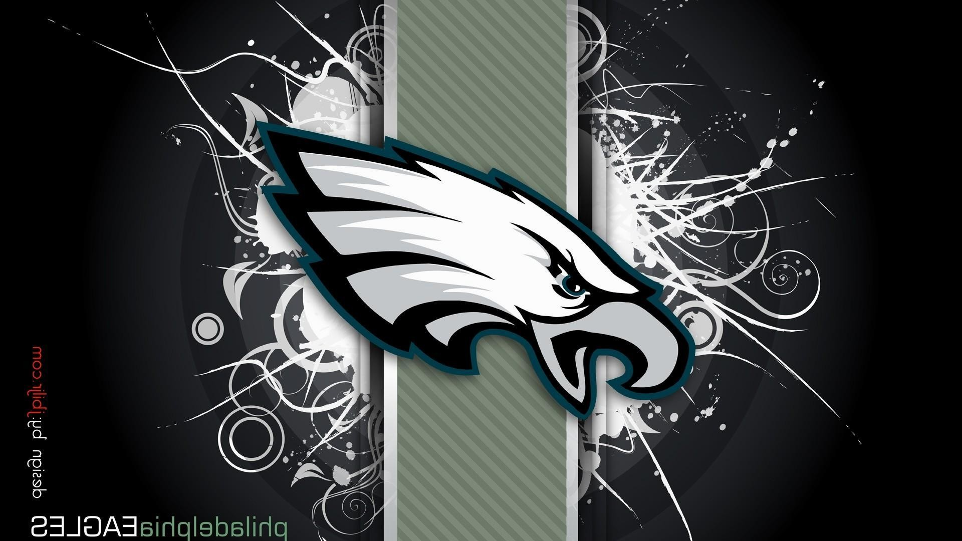 Philadelphia Eagles Desktop Wallpaper HD 1920×1080