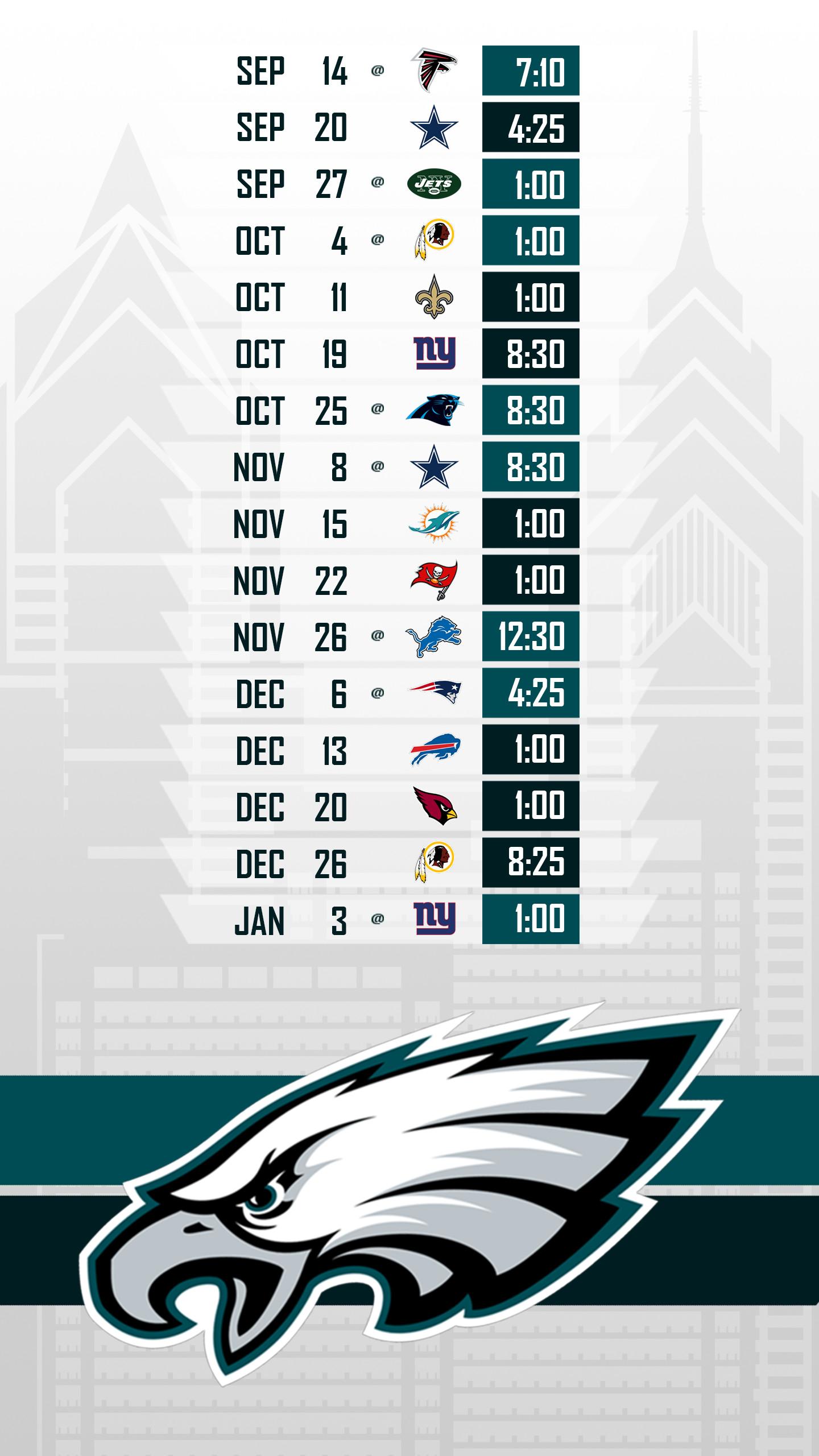 Free <b>Philadelphia Eagles Desktop Wallpaper</b> – WallpaperSafari