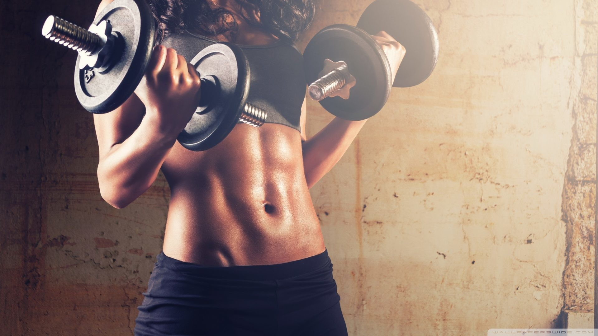 Gym Workout Hd Wallpapers