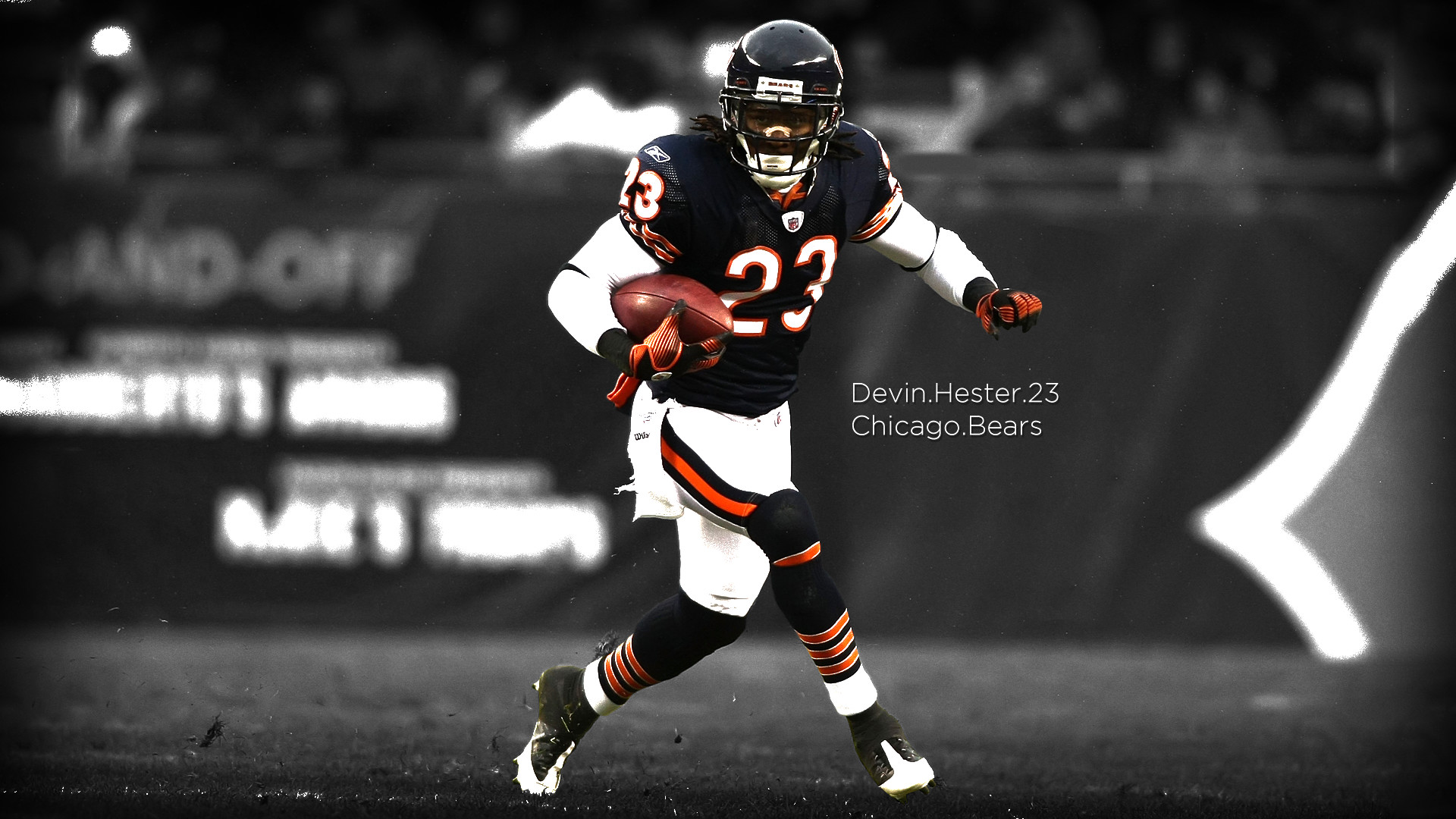 Stunning Pictures Collection: NFL Football HD Desktop Wallpapers