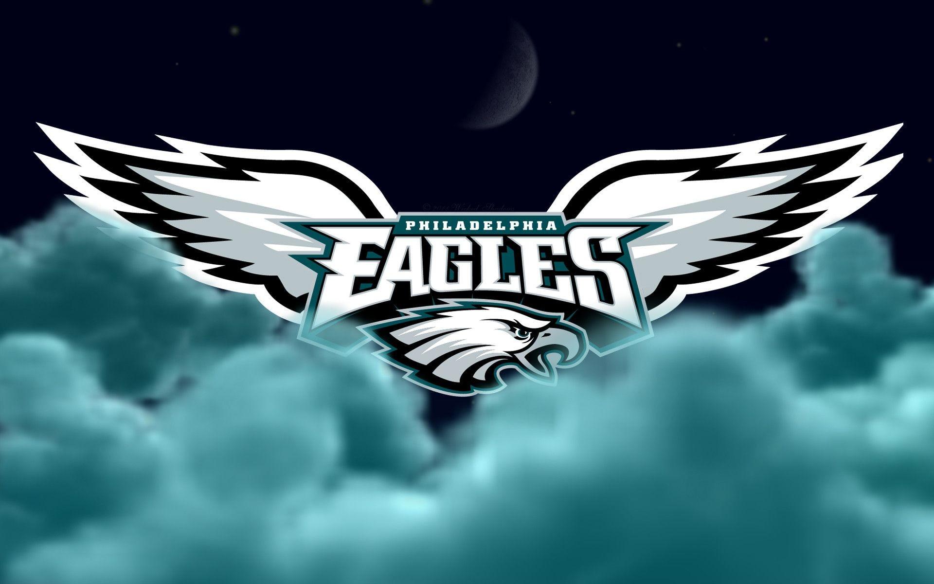 Free Philadelphia Eagles Wallpapers Group | HD Wallpapers | Pinterest |  Wallpaper