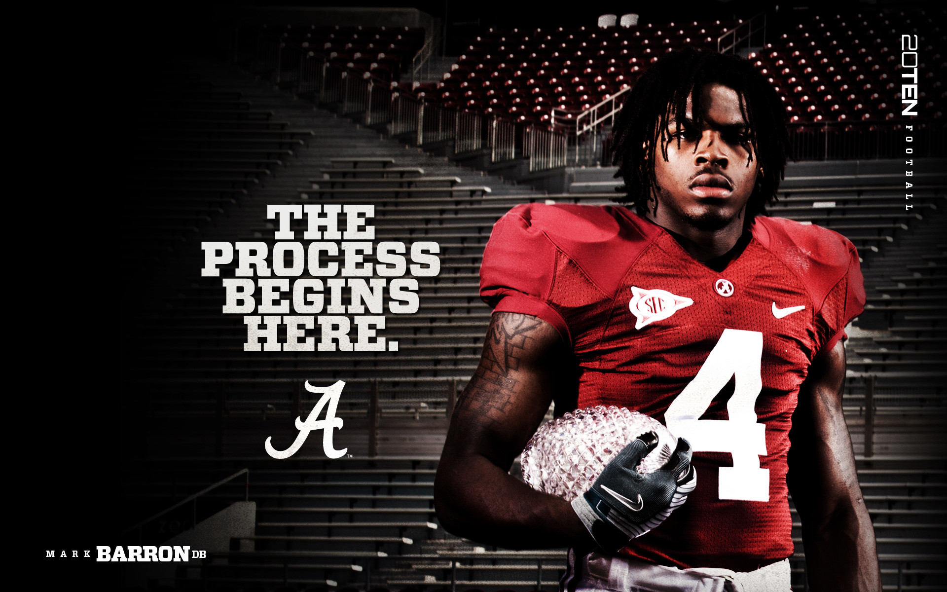 ROLLTIDE COM University of Alabama Official Athletic Site Football