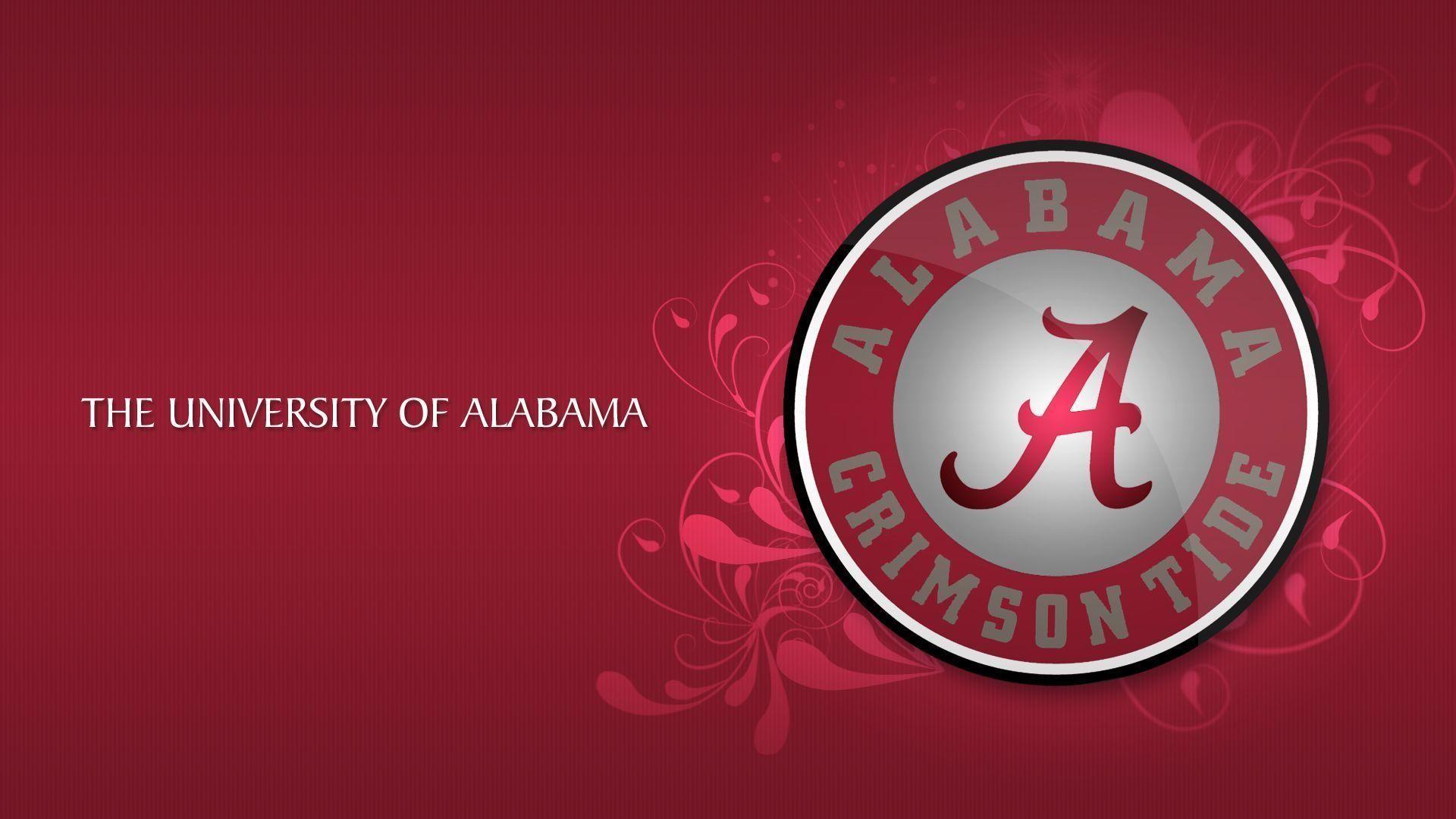 Alabama Crimson Tide Nike Football Uniform Helmetgame Wallpaper Twelve