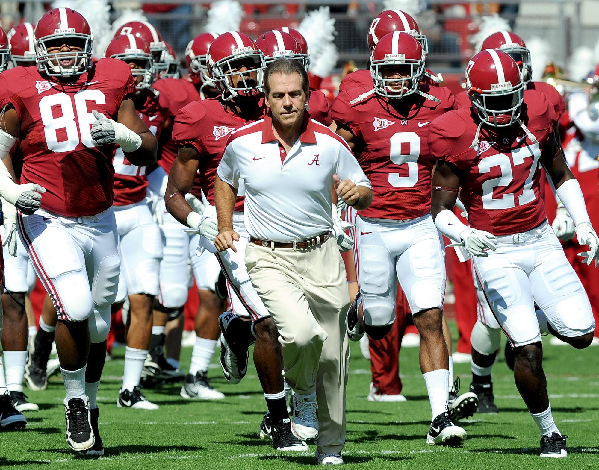 Alabama Football Screensavers and Wallpaper – WallpaperSafari