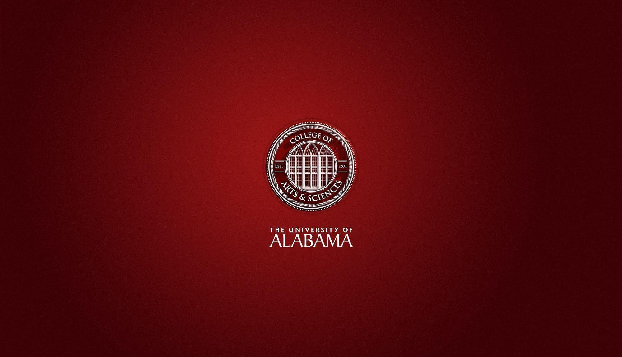 University Of Alabama Wallpaper – Viewing Gallery