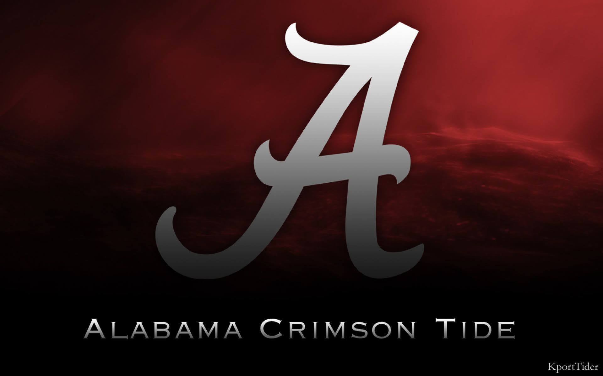 Thread: Maybe the best Bama Wallpaper I've ever seen.