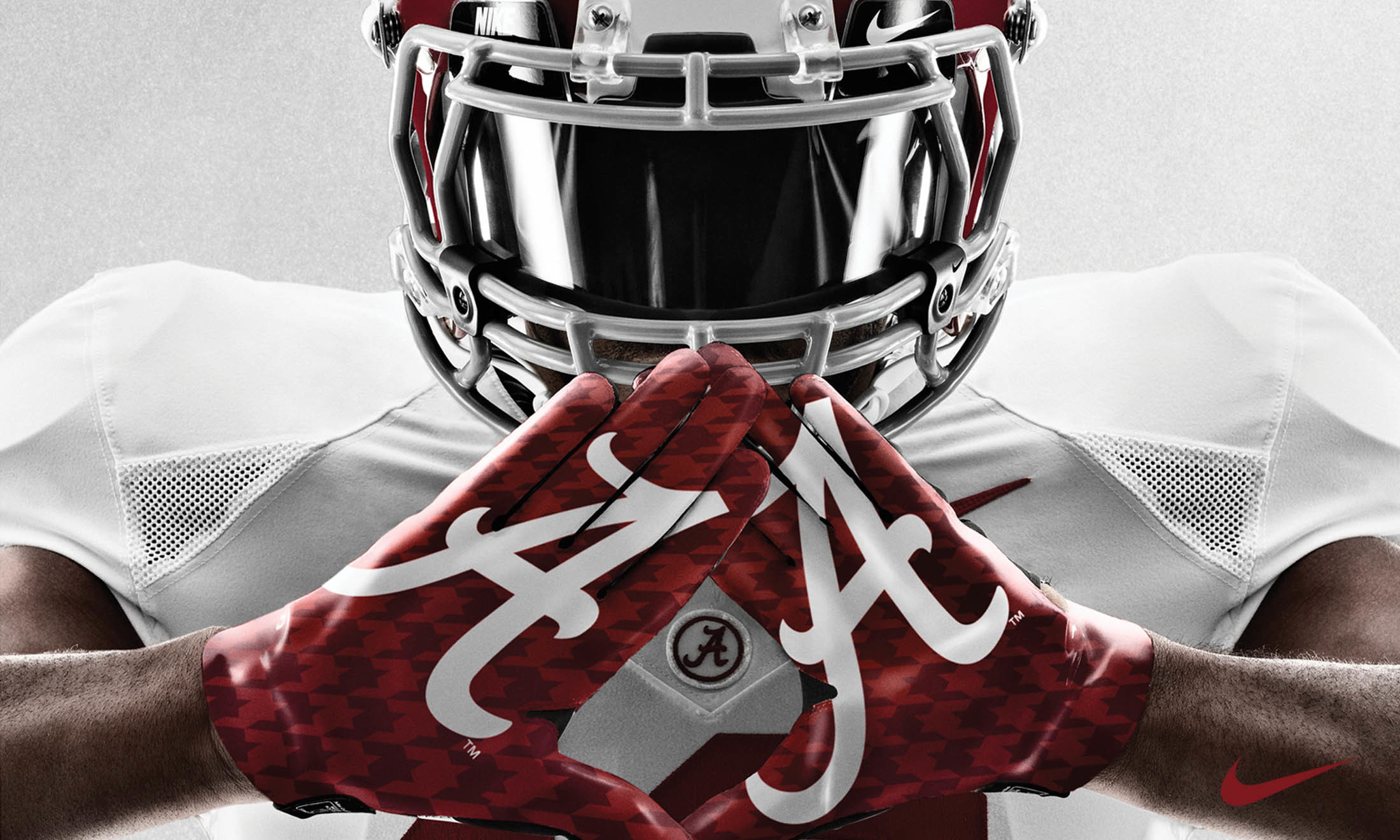 Alabama Crimson Tide Nike Wallpaper Alabama-crimson-tide-nike-football .