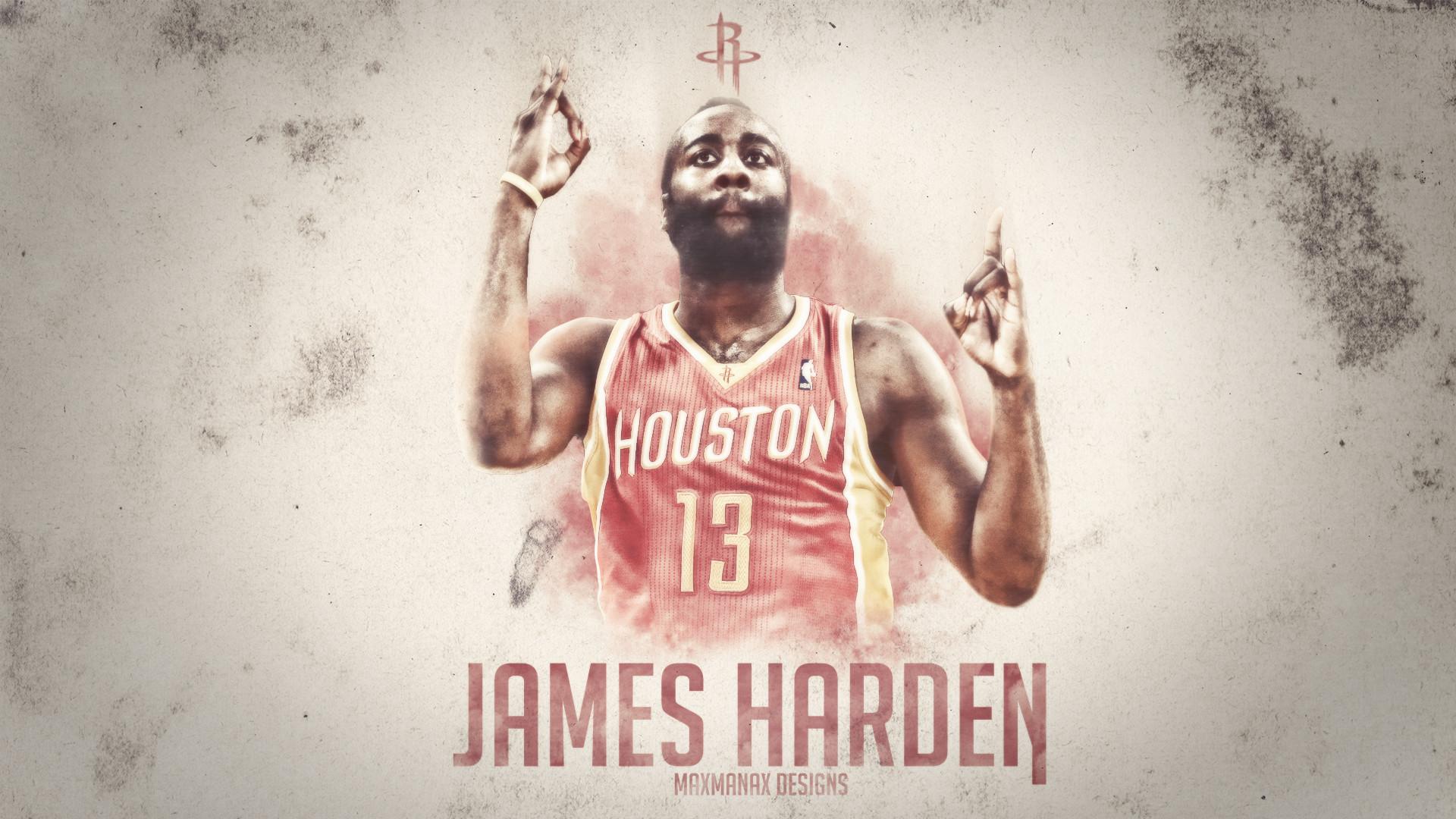 James Harden Wallpaper Hd James harden w…