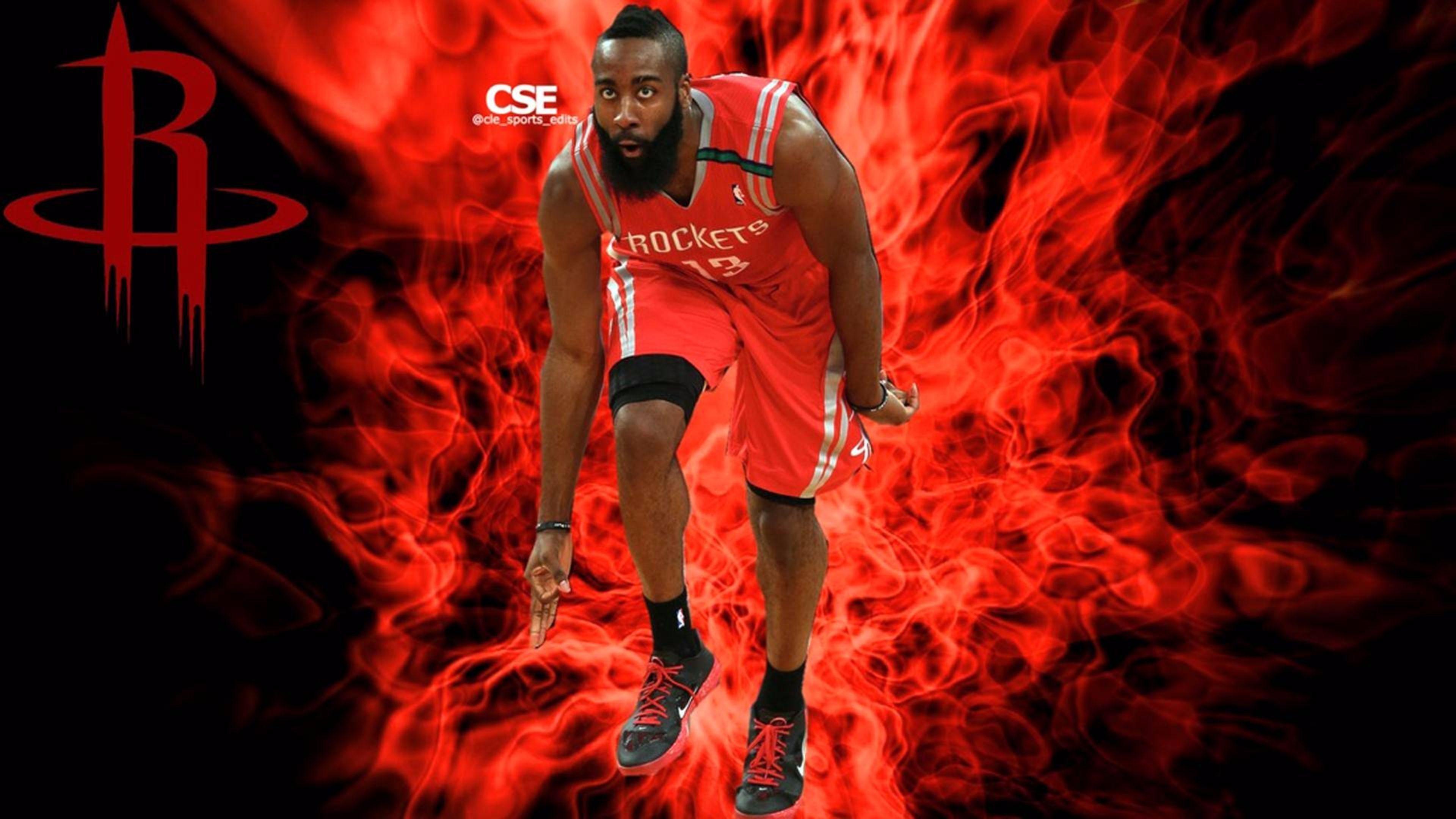 Inspring NBA 4K James Harden Wallpapers   Free 4K Wallpaper