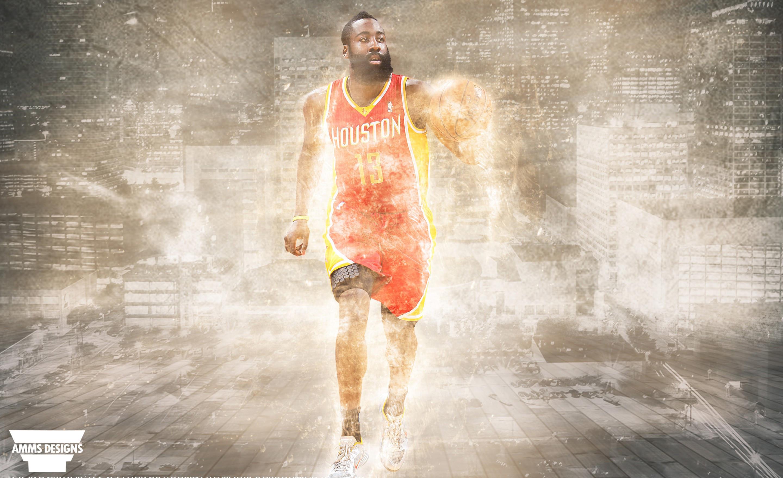 Houston Rockets Wallpaper HD Free Download.