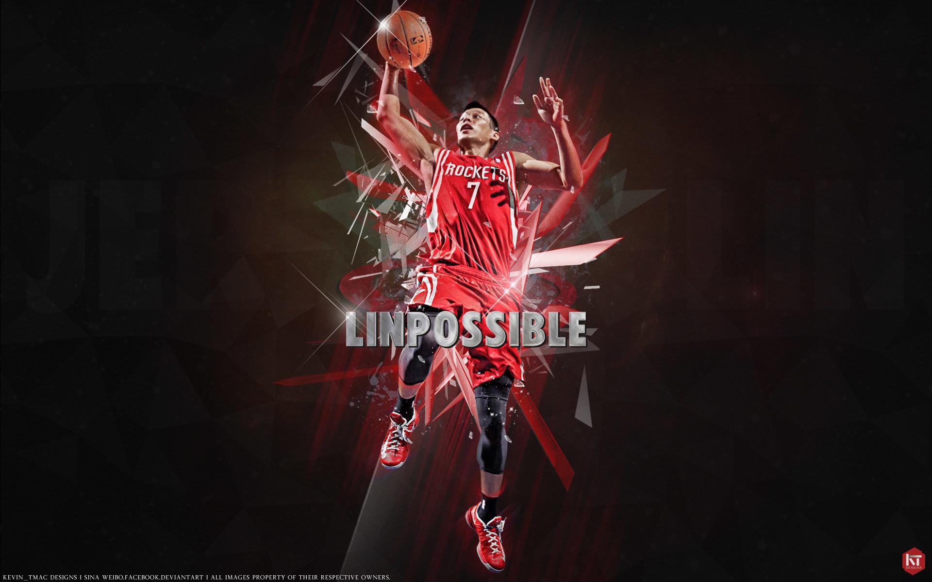 Jeremy Lin Rockets 2014 Wallpaper