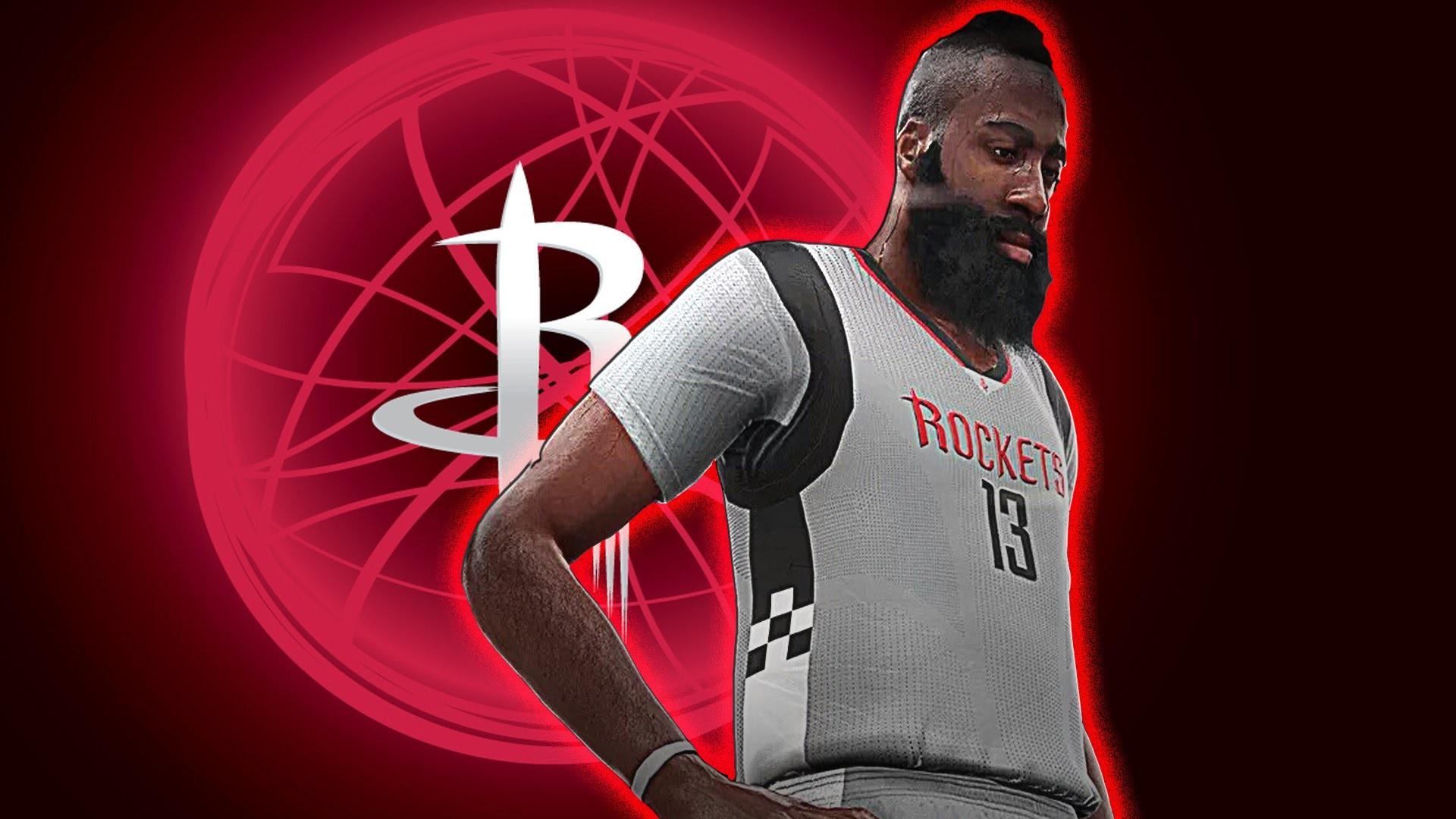 NBA 2K16 – James Harden Raw Highlights