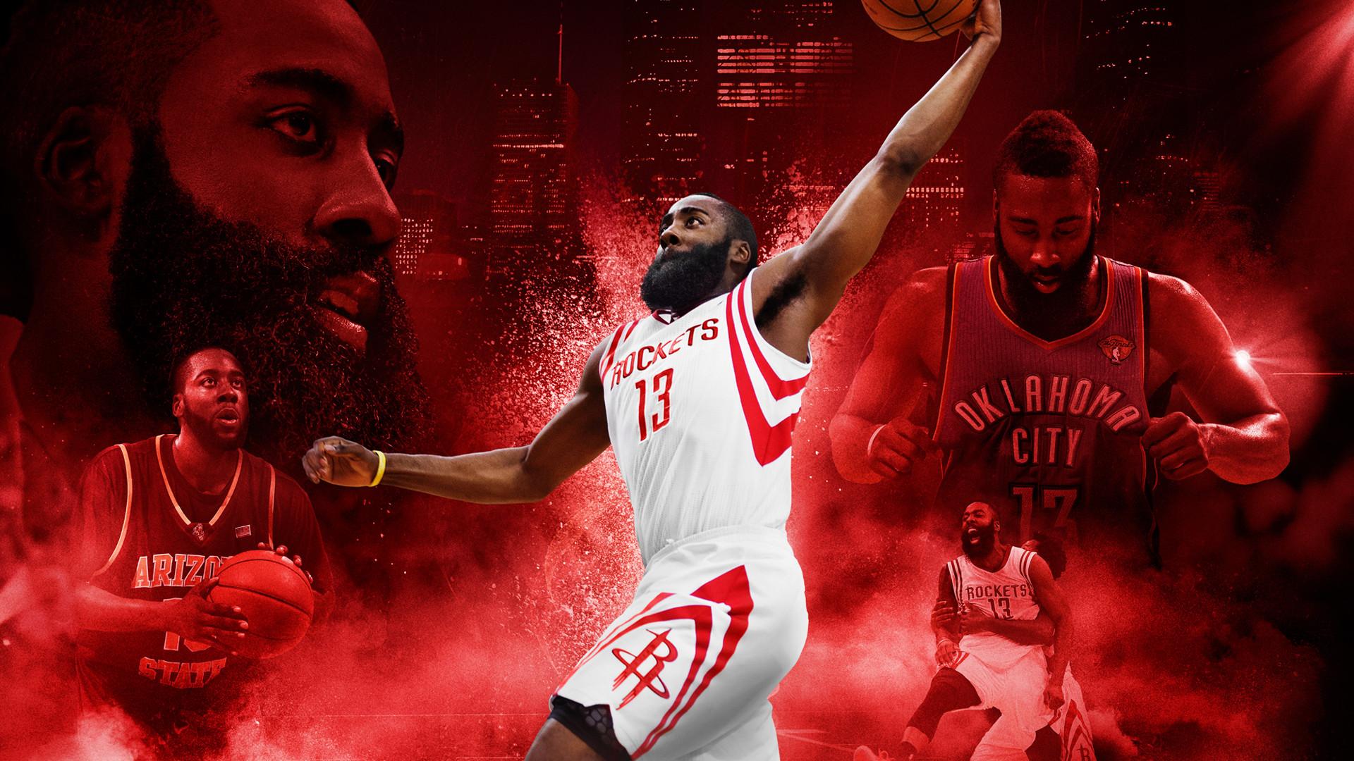 NBA 2K16 Desktop Pictures