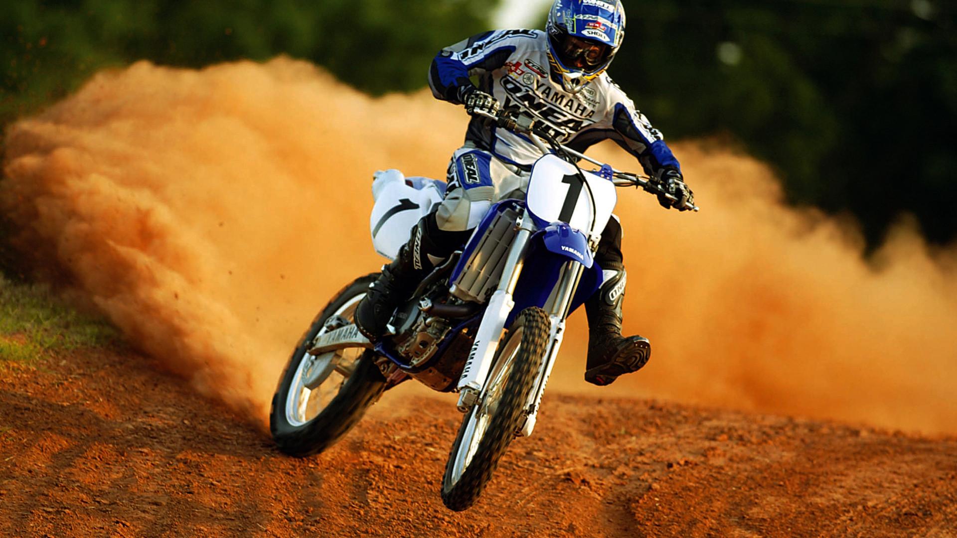 Pictures Dirt Bike Wallpaper HD.