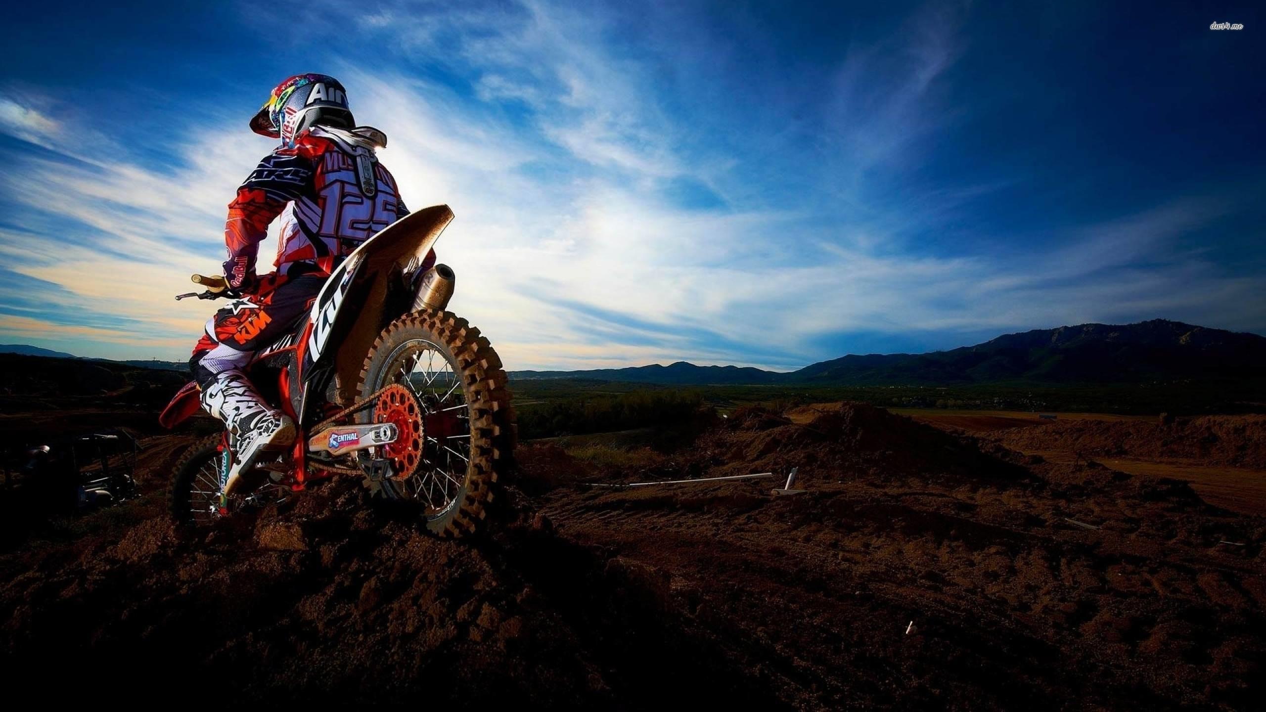 Motocross Wallpapers – Wide wallpapers – Widewallpapers.