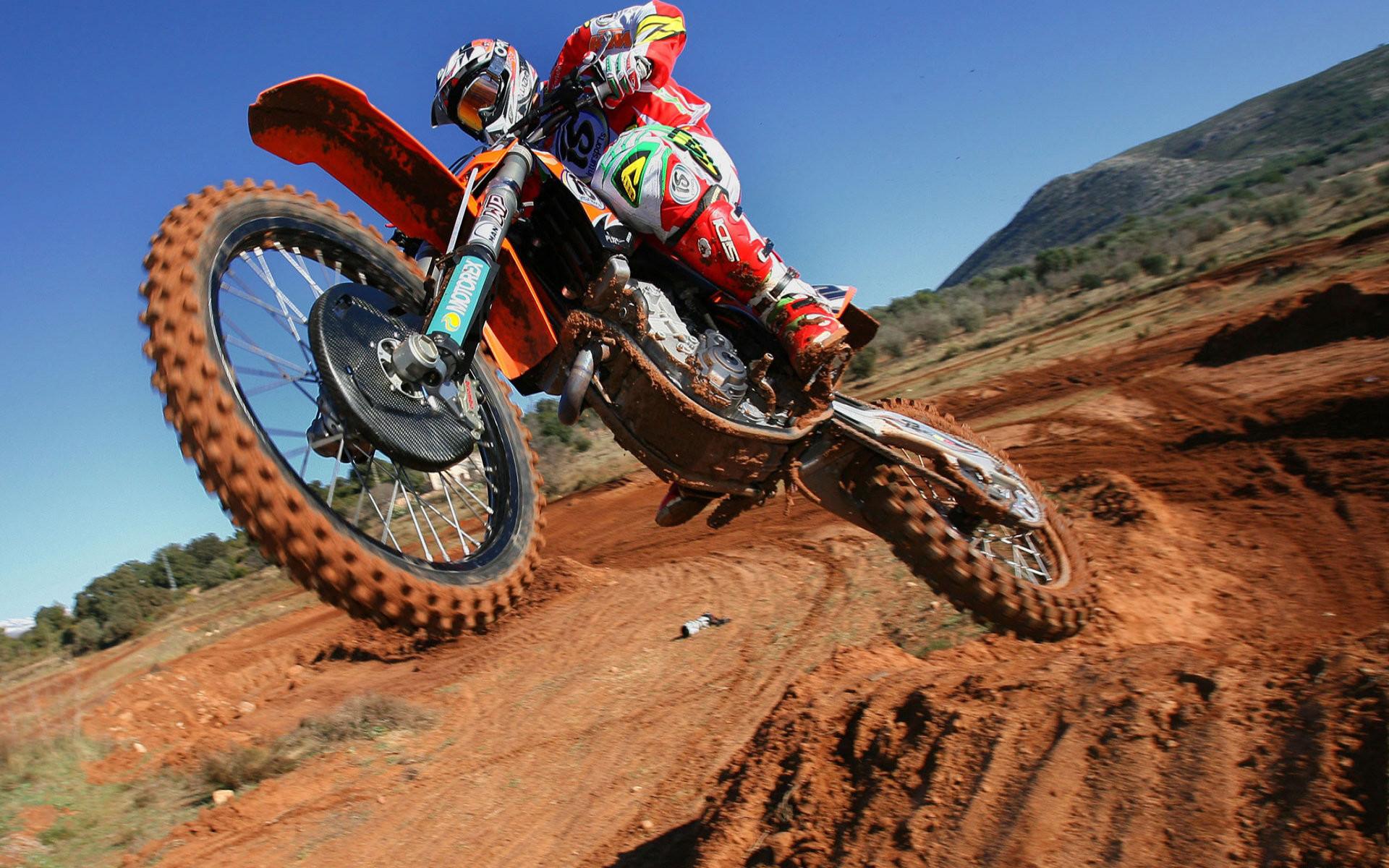 Yamaha Dirt Bikes Motocross Wallpaper Hd | Hd Wallpapers