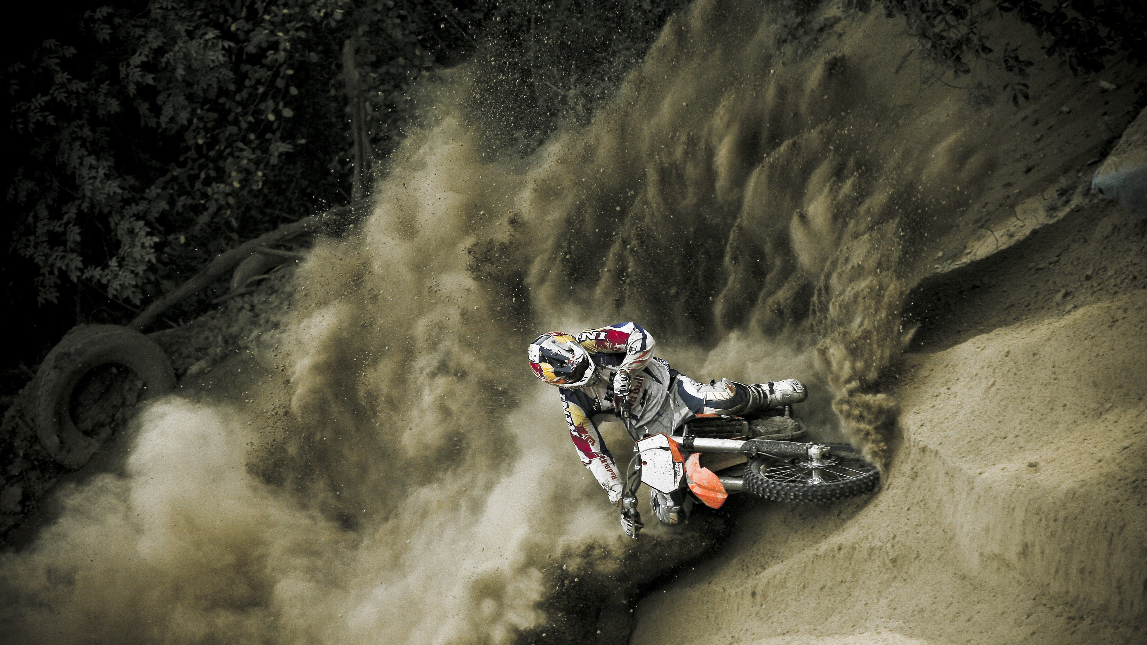 Dirt Bike Wallpaper HD 48690