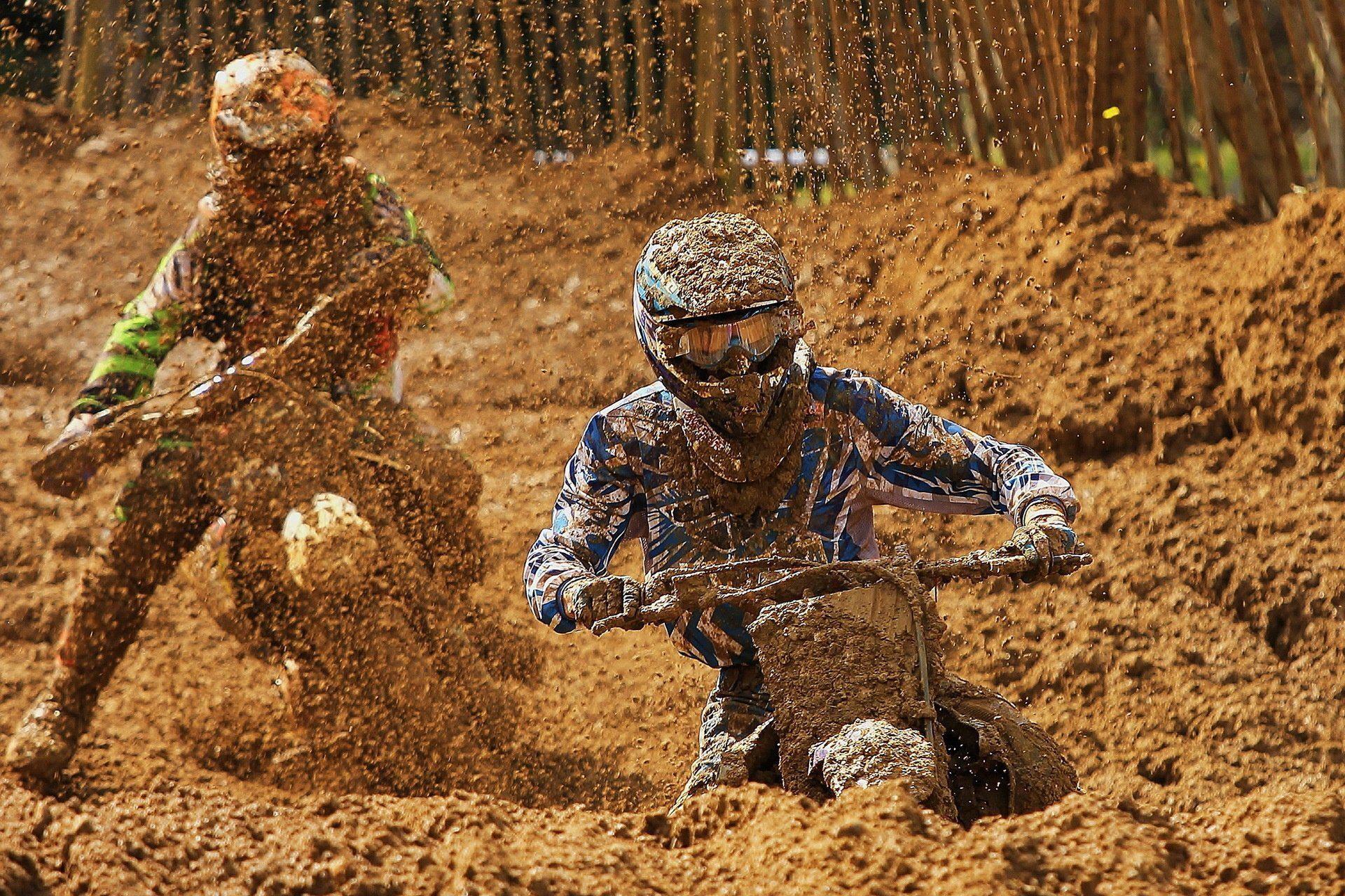 Race Motorcycle Sports Racing Dirtbike Motocross