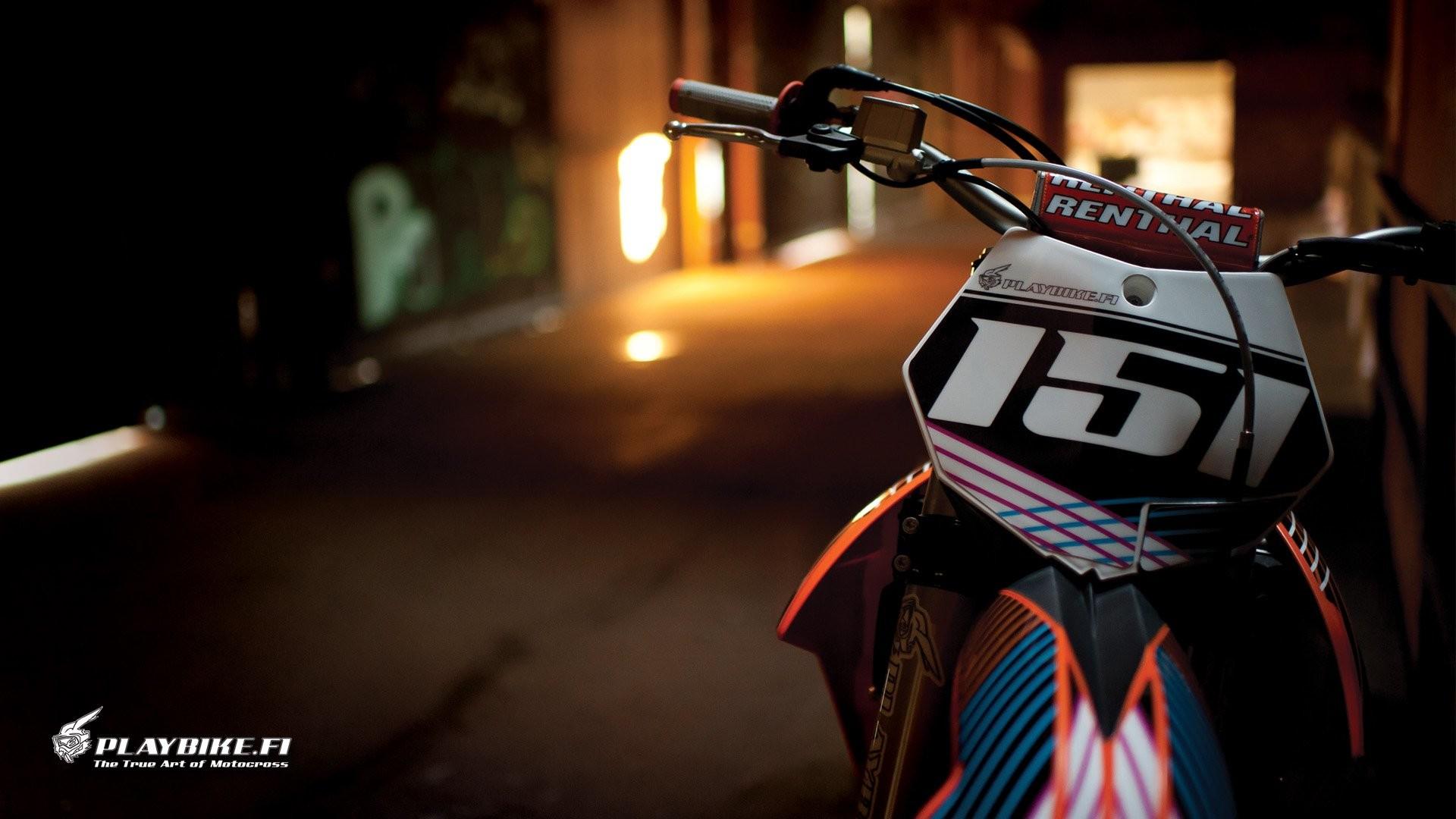 Playbike Motocross Wallpaper Hd wallpaper | | 590313 | WallpaperUP