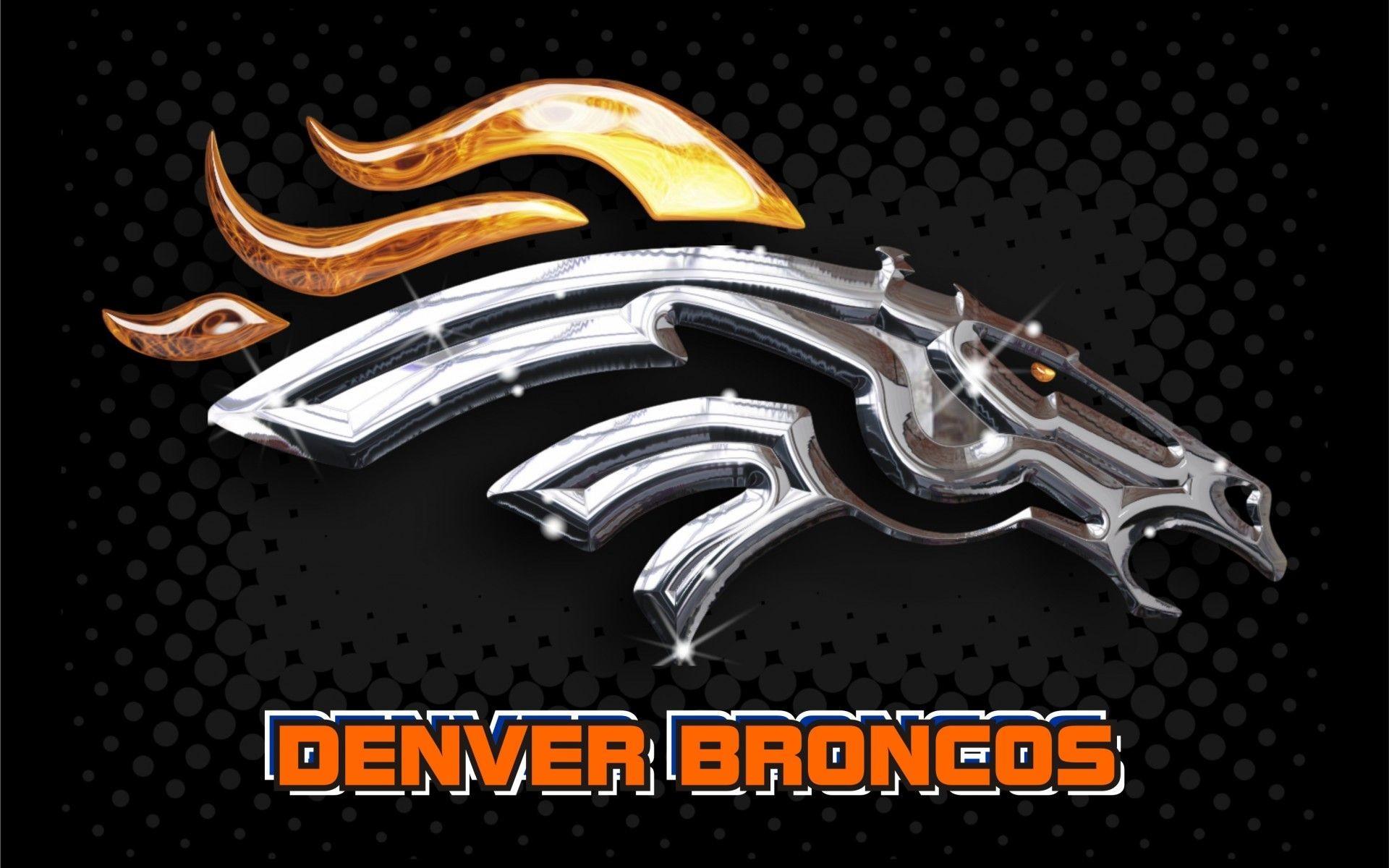 Denver Broncos Jersey Wallpaper – WallpaperSafari
