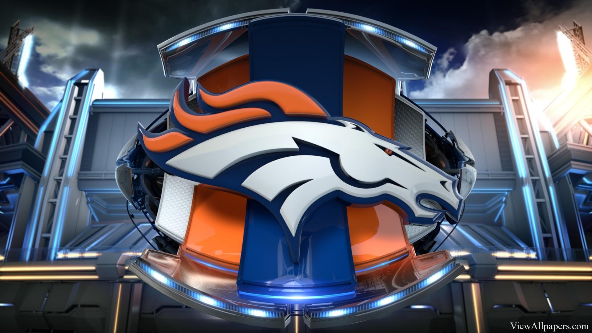 Denver Broncos HD Wallpaper High Resolution, Free download Denver .