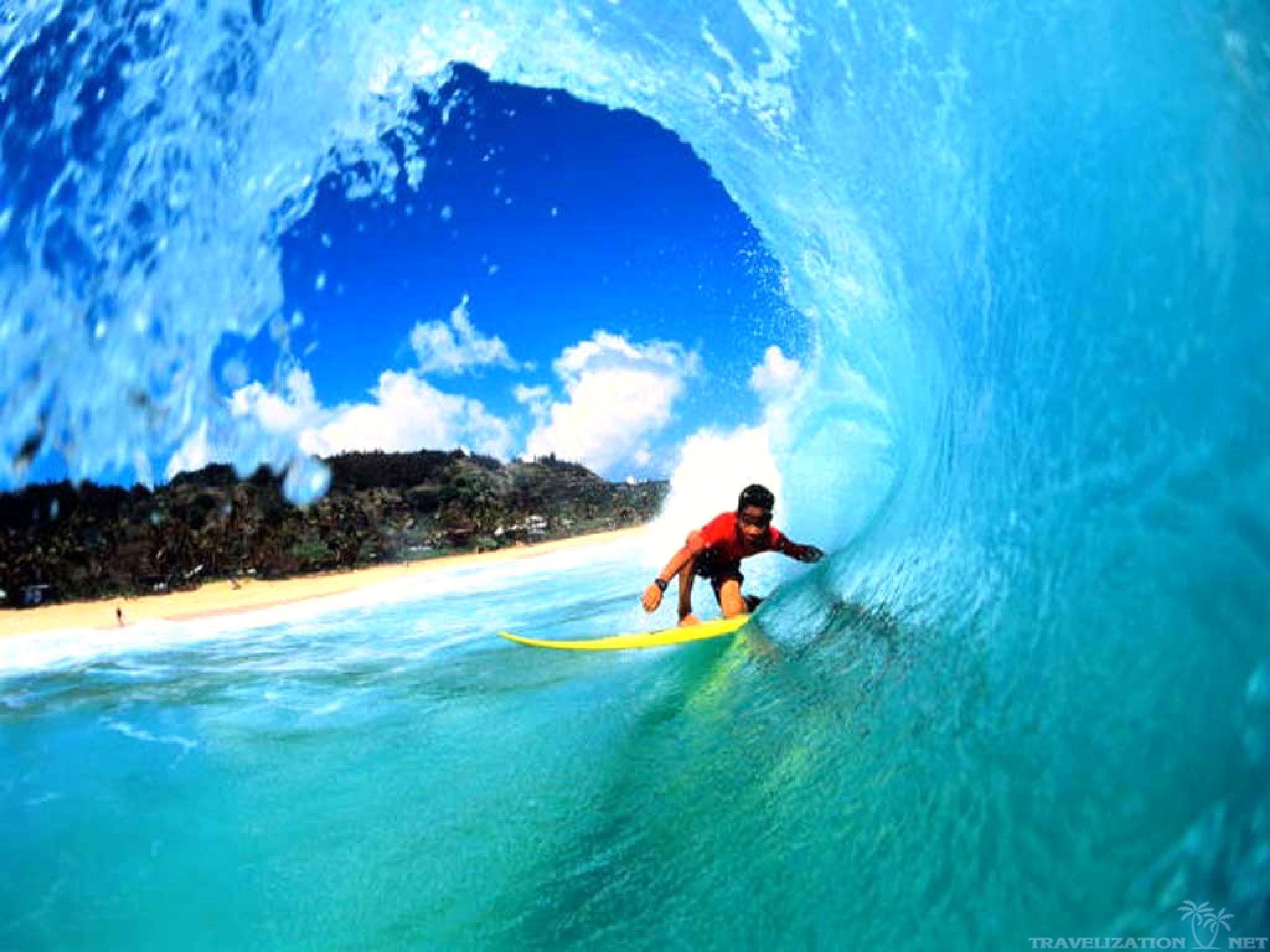Cool Surfing Wallpapers | walljpeg.com