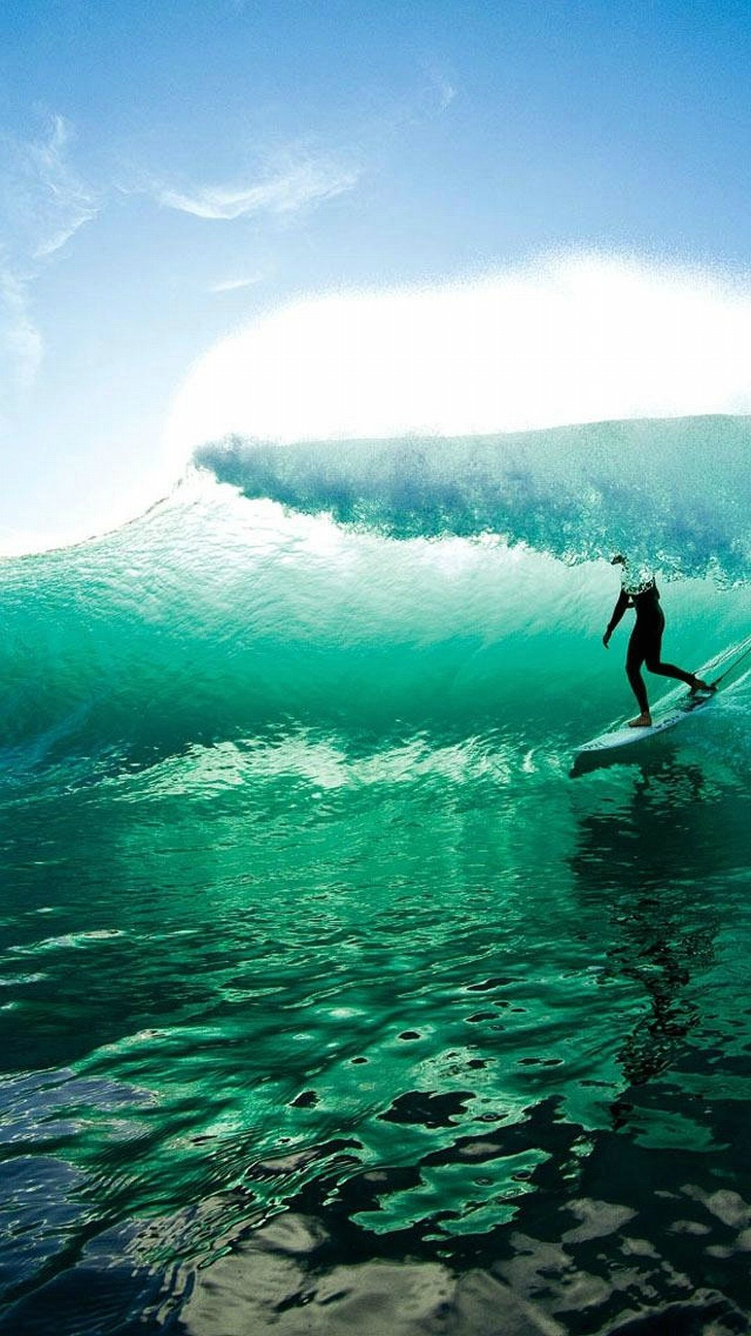 10 Hottest Seaside Wallpapers for the iPhone 6 Plus!